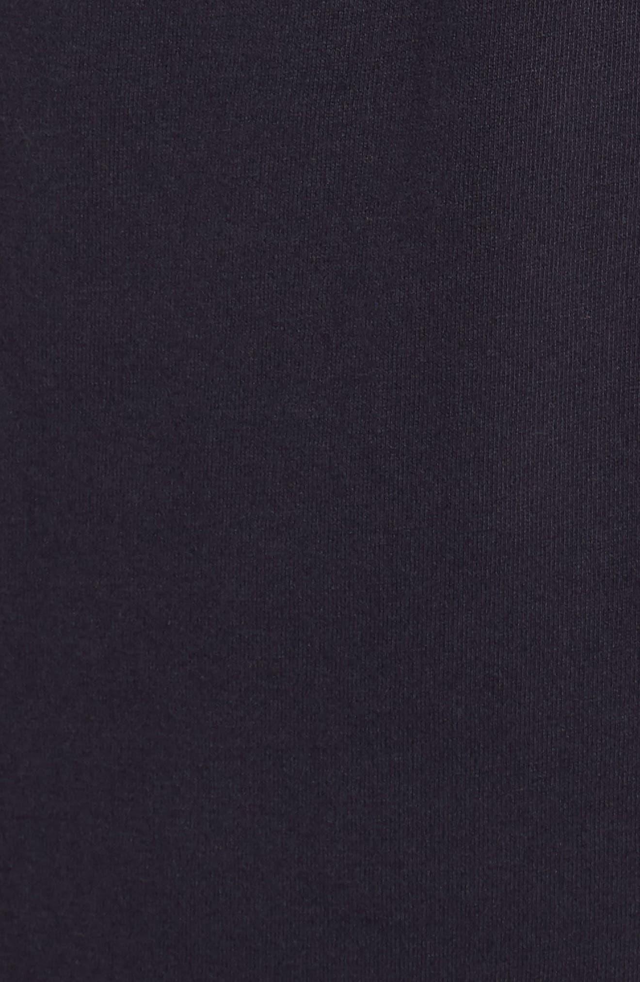 Car Slim Fit Crewneck T-Shirt,                             Alternate thumbnail 5, color,                             491