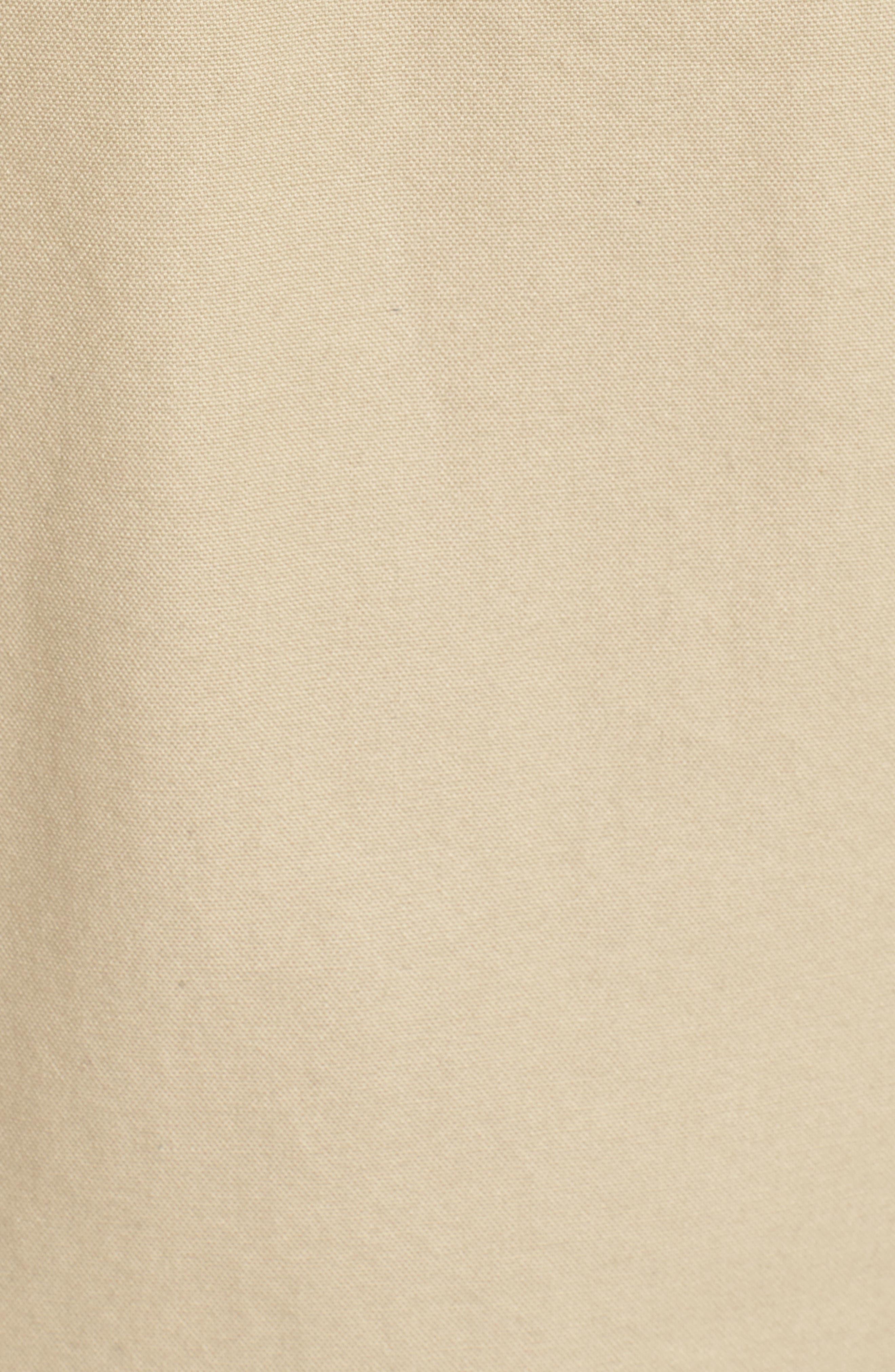 Colton Faux Shearling Trim Hooded Jacket,                             Alternate thumbnail 6, color,                             251