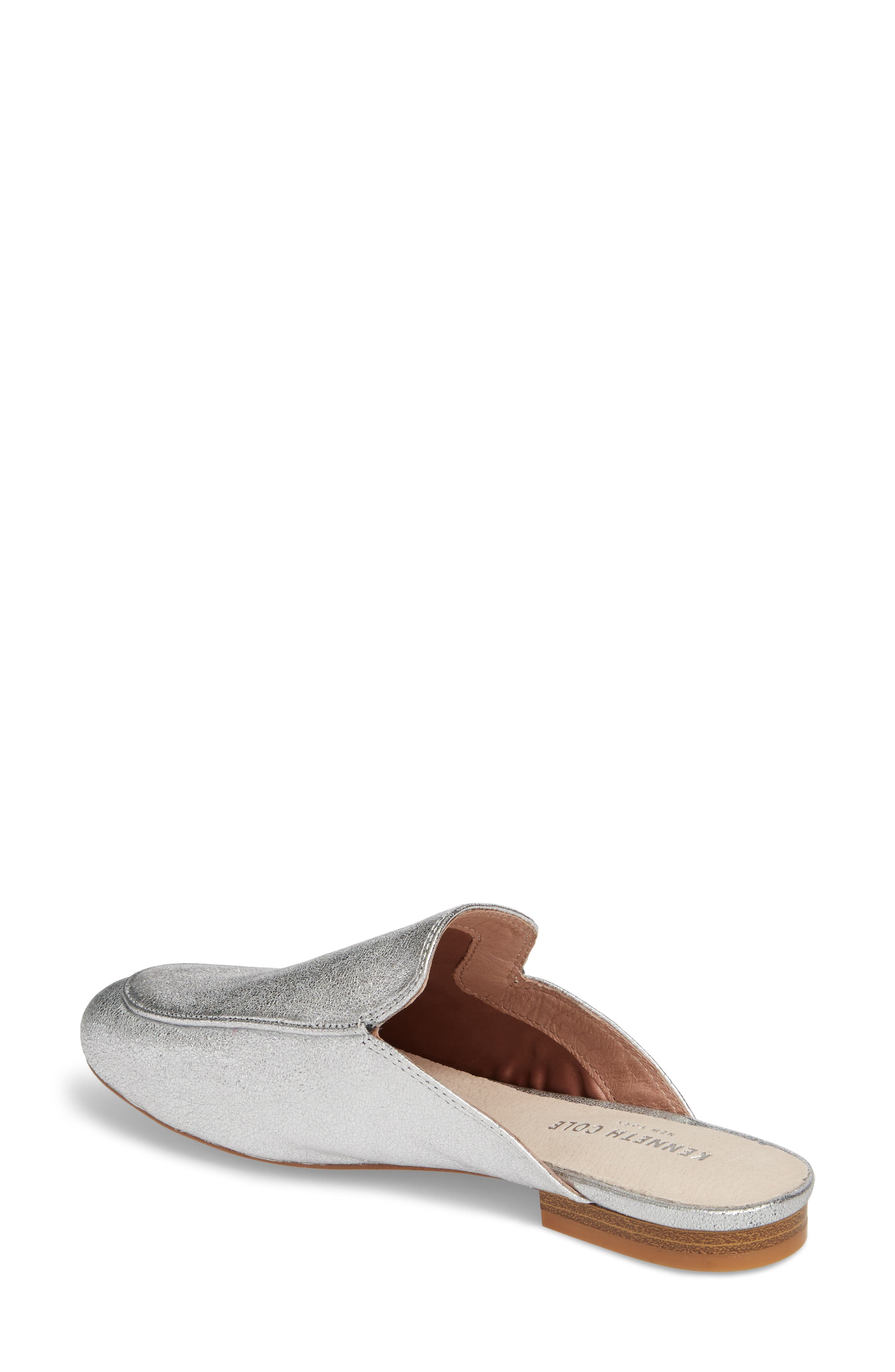 KENNETH COLE NEW YORK,                             Wallice Appliqué Mule,                             Alternate thumbnail 2, color,                             040