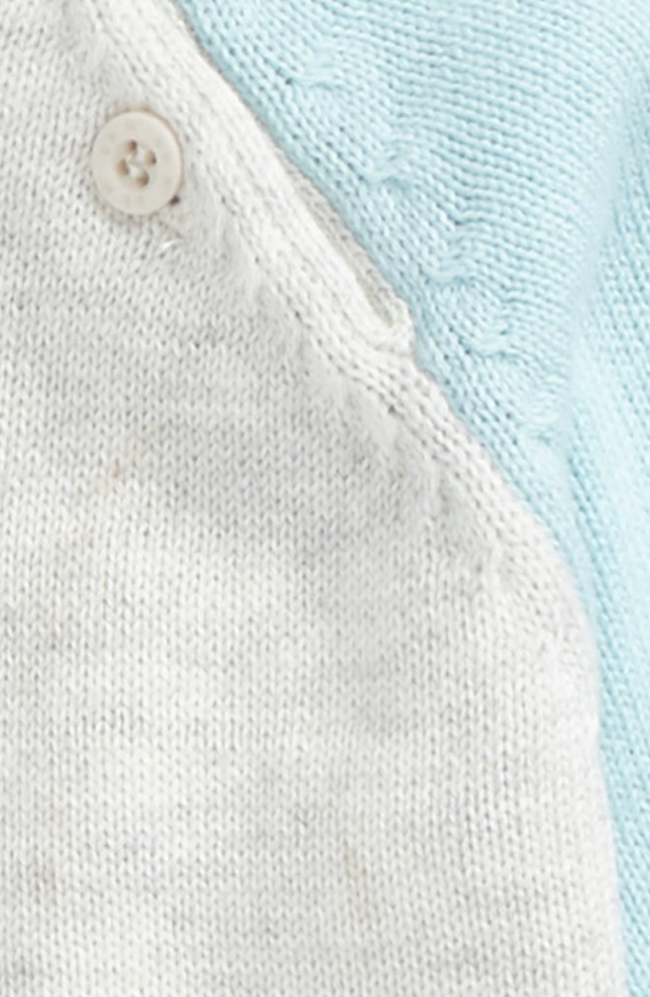 Color Block Sweater,                             Alternate thumbnail 2, color,                             060