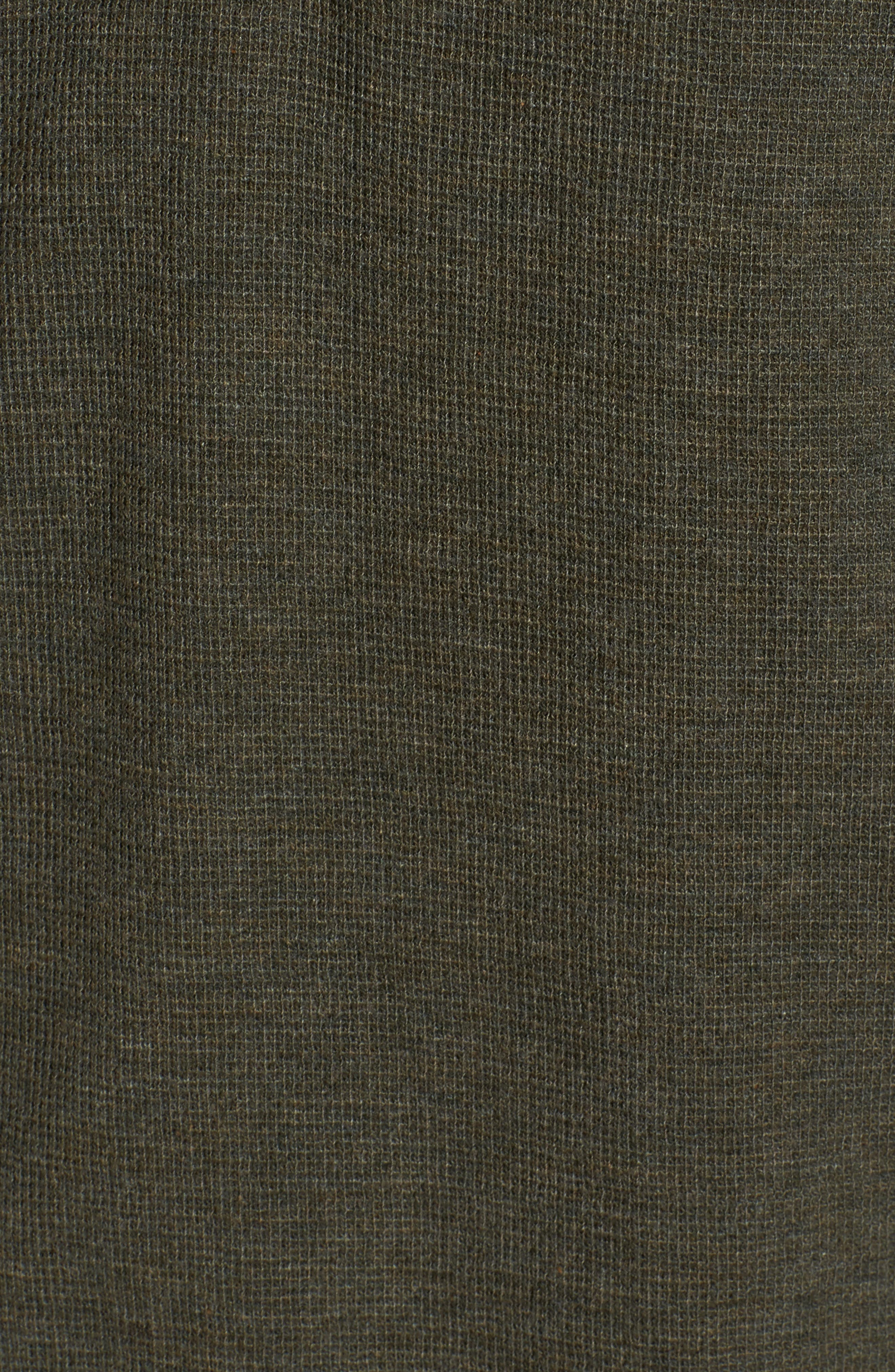 Topsider Thermal Henley,                             Alternate thumbnail 18, color,