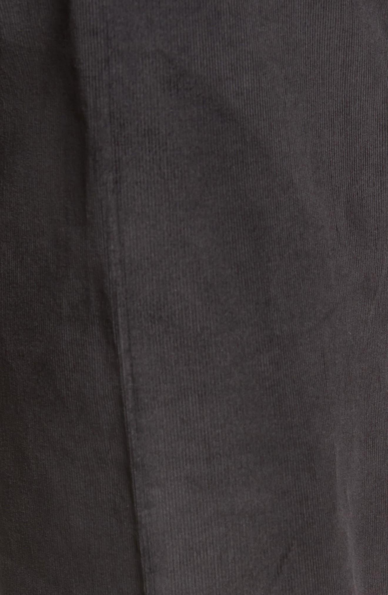 Corduroy Pants,                             Alternate thumbnail 5, color,                             020