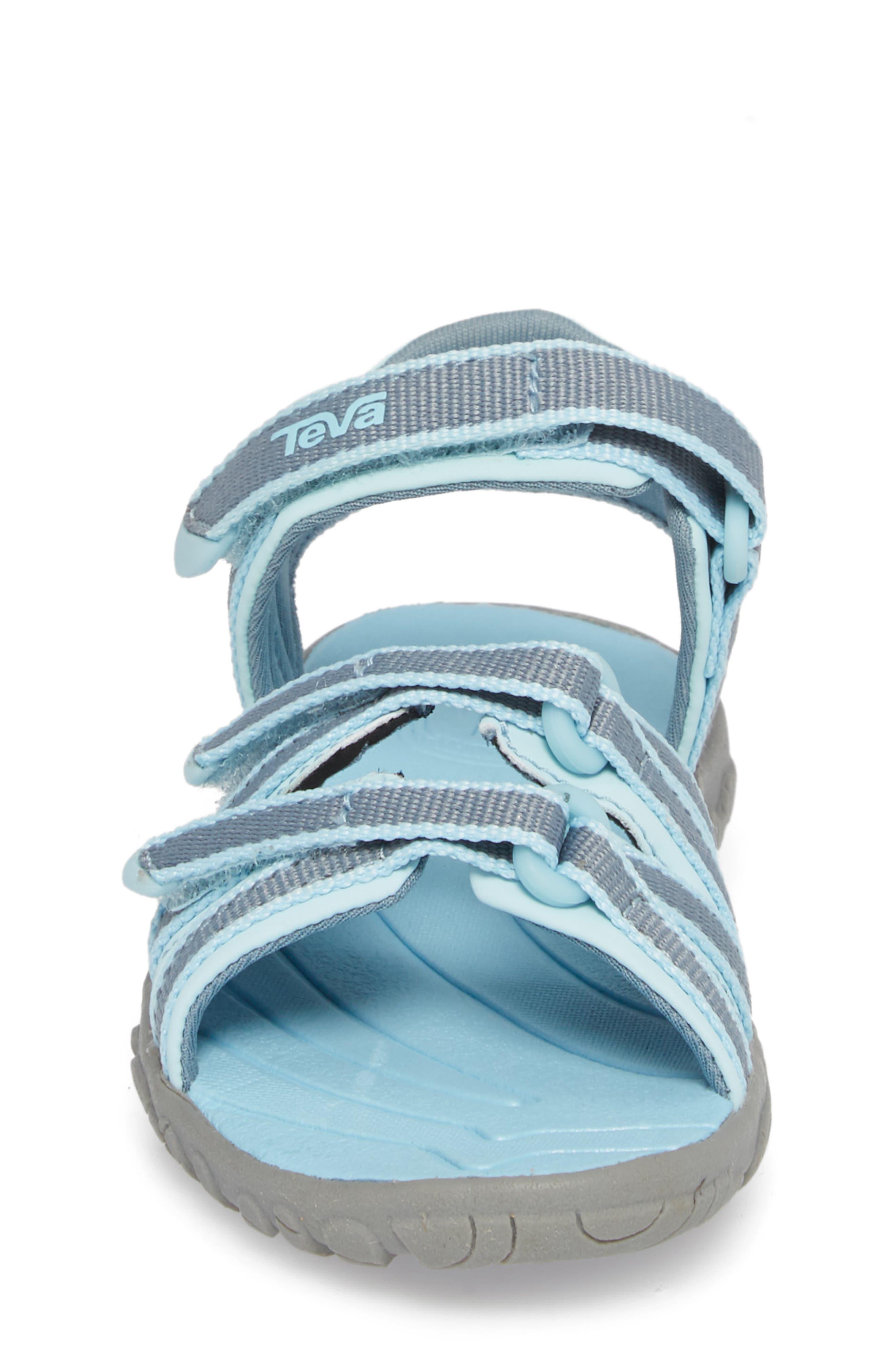 Tirra Sport Sandal,                             Alternate thumbnail 4, color,                             456