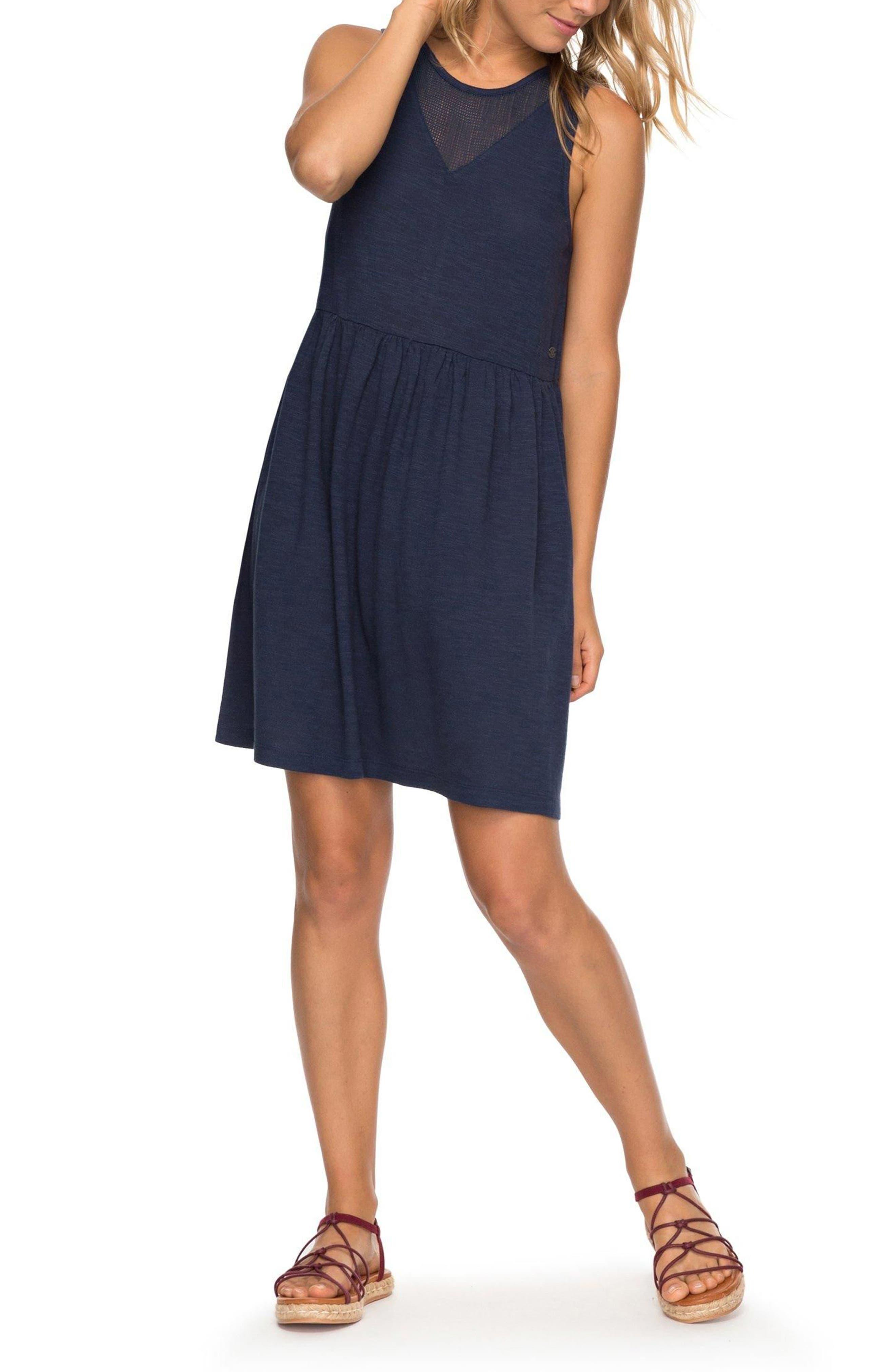 Tucson Cotton Dress,                             Main thumbnail 1, color,