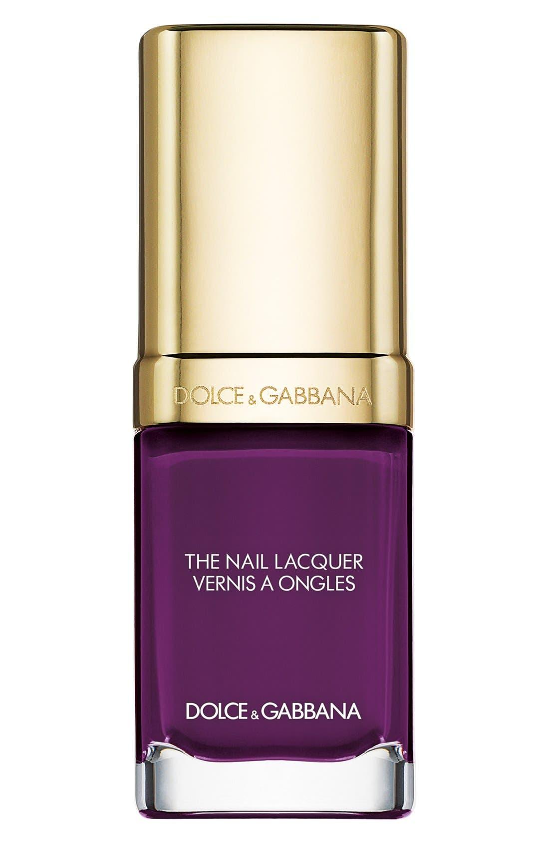 'The Nail Lacquer' Liquid Nail Lacquer,                             Main thumbnail 33, color,