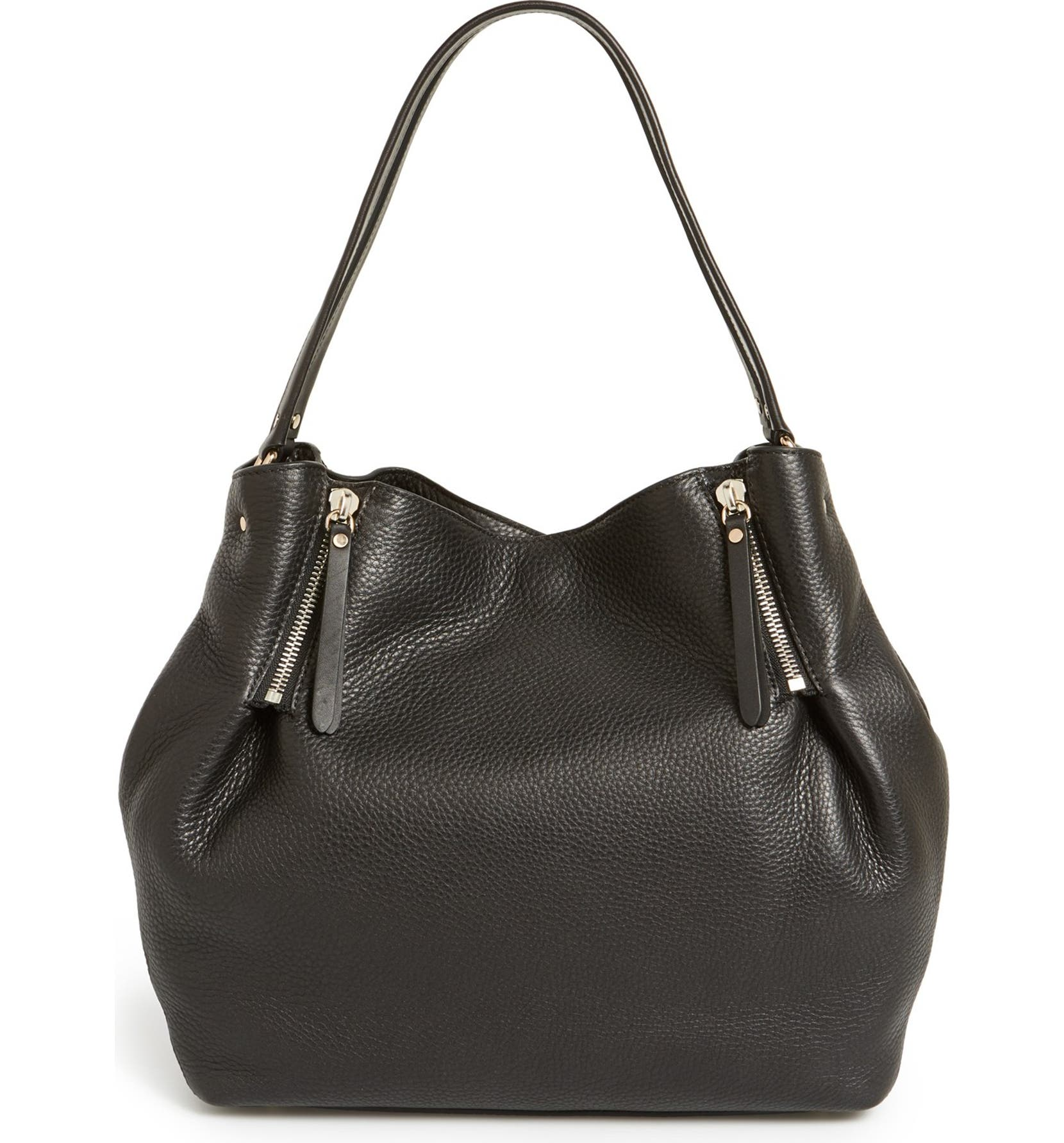 Burberry  Medium Maidstone  Leather Tote  4059c5d75d1a8