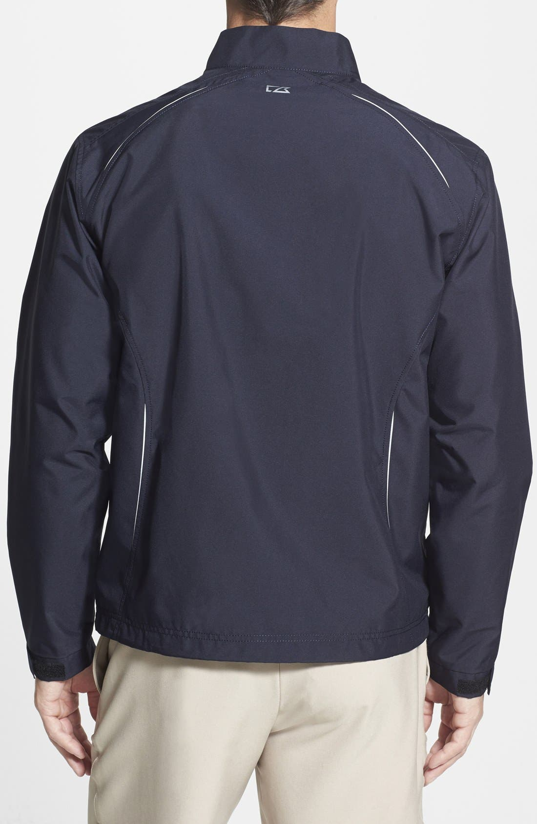 Seattle Seahawks - Beacon WeatherTec Wind & Water Resistant Jacket,                             Alternate thumbnail 2, color,                             420