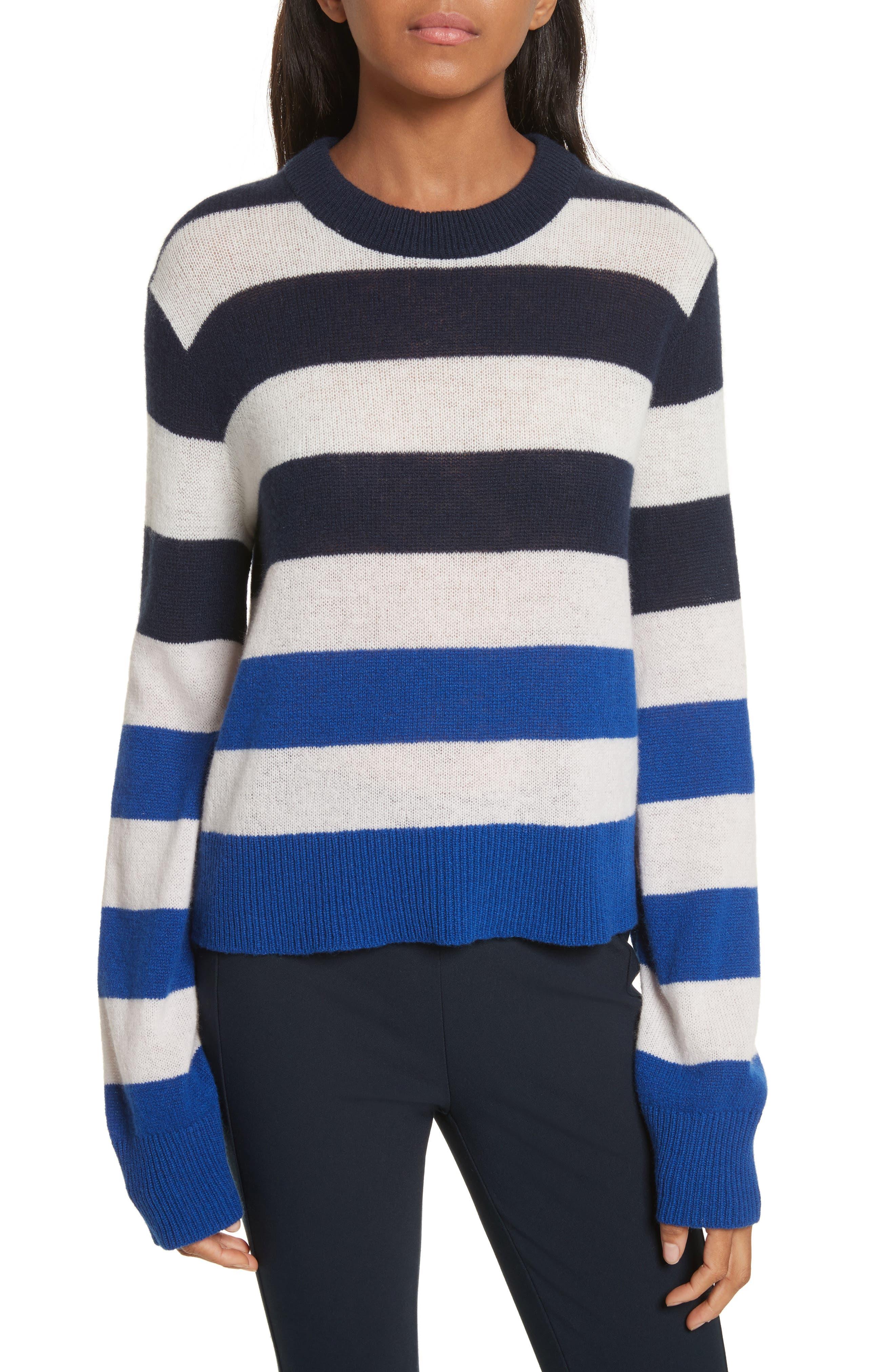 Annika Cashmere Sweater,                             Main thumbnail 1, color,                             400