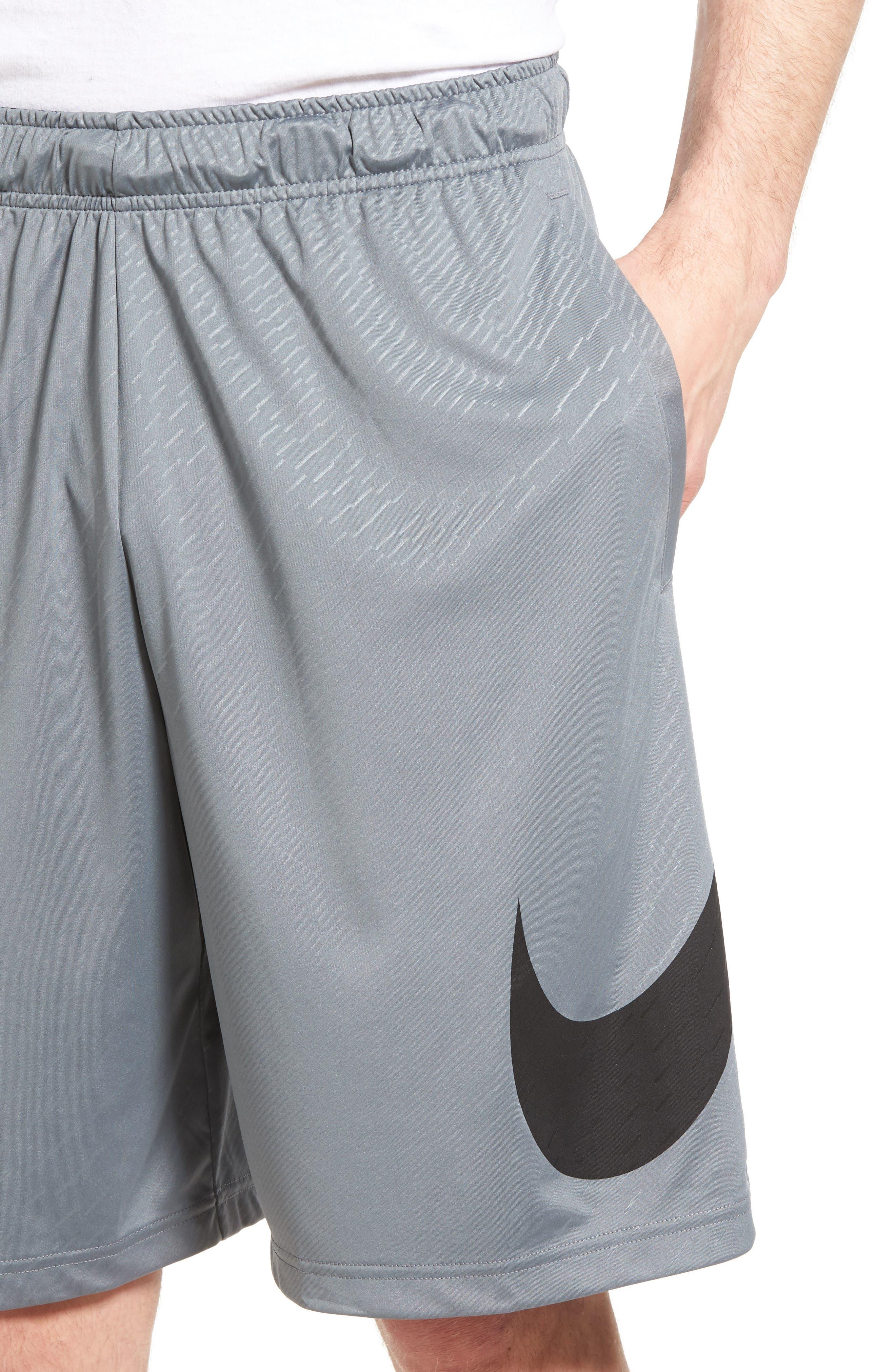 Dry Training Shorts,                             Alternate thumbnail 8, color,