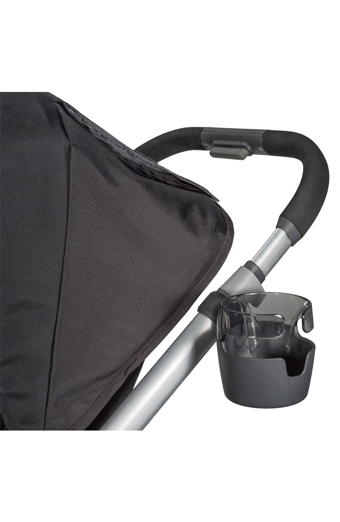 UPPABABY,                             VISTA & CRUZ Cup Holder,                             Main thumbnail 1, color,                             001