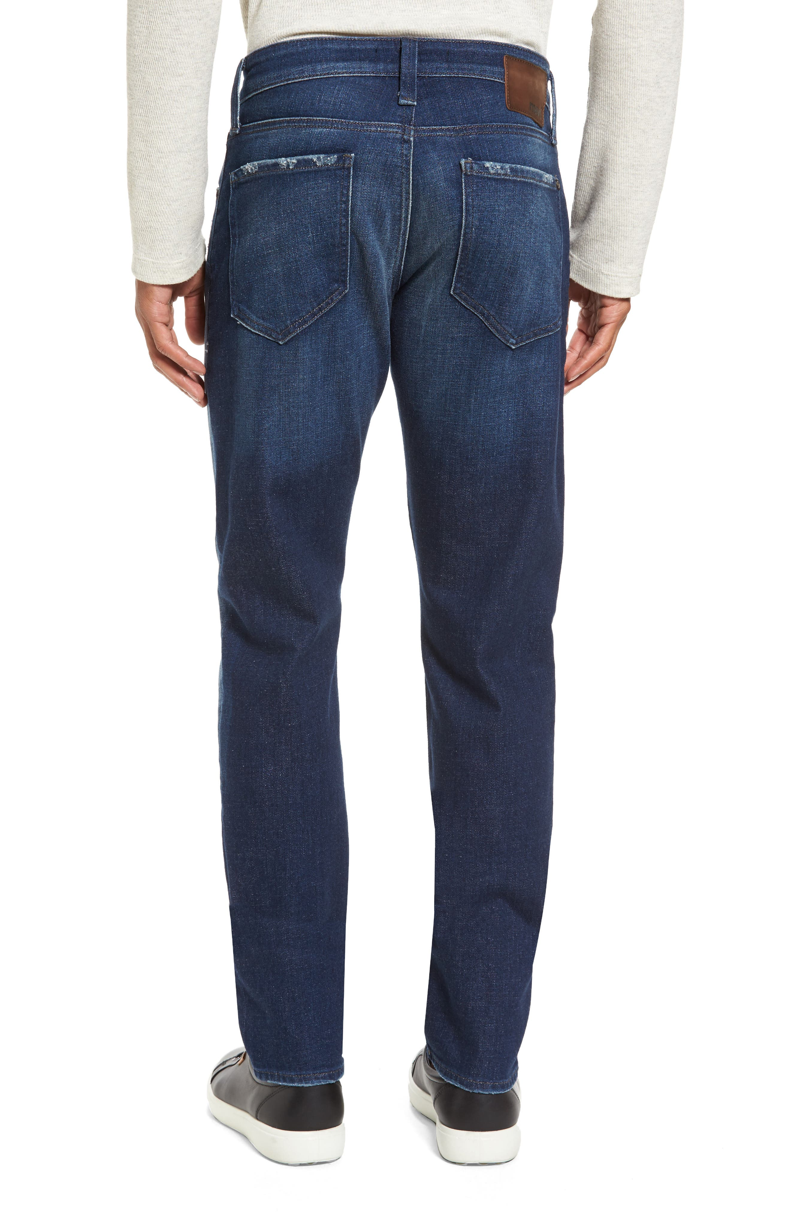 Jake Easy Slim Fit Jeans,                             Alternate thumbnail 2, color,                             401