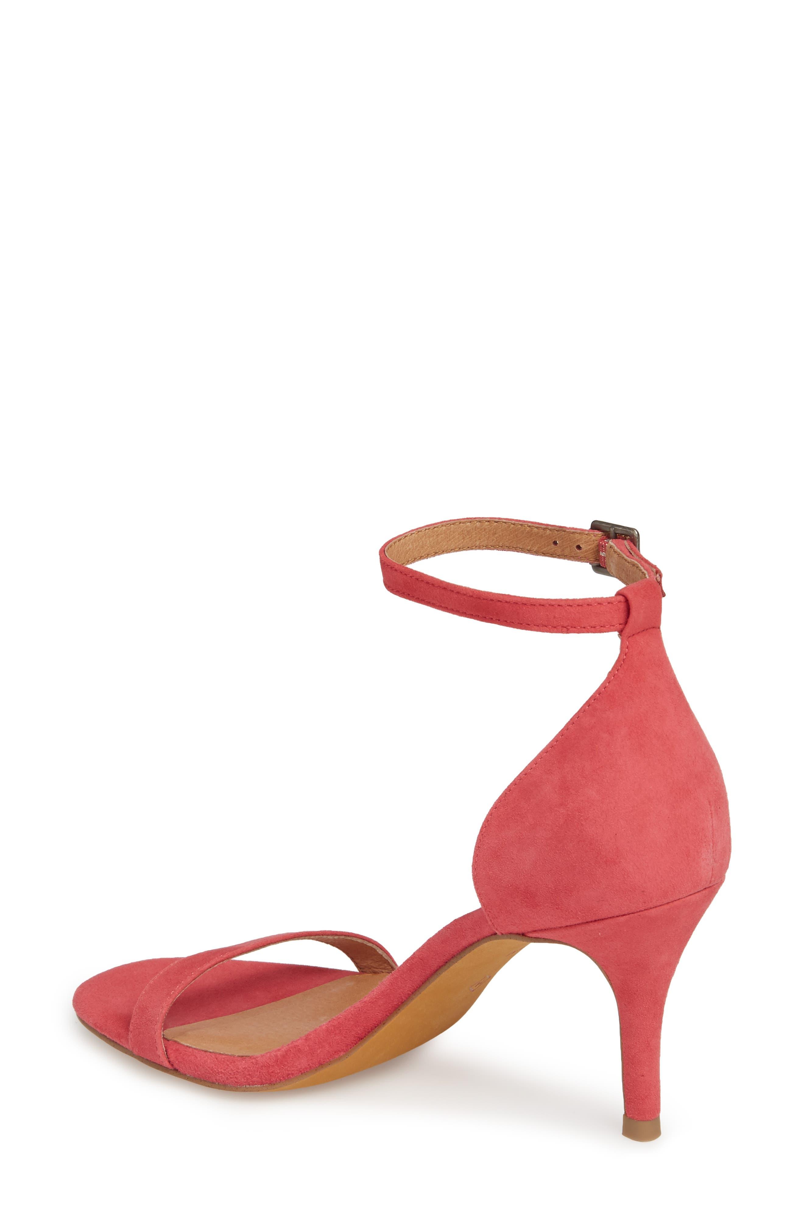 Audrey Ankle Strap Sandal,                             Alternate thumbnail 39, color,