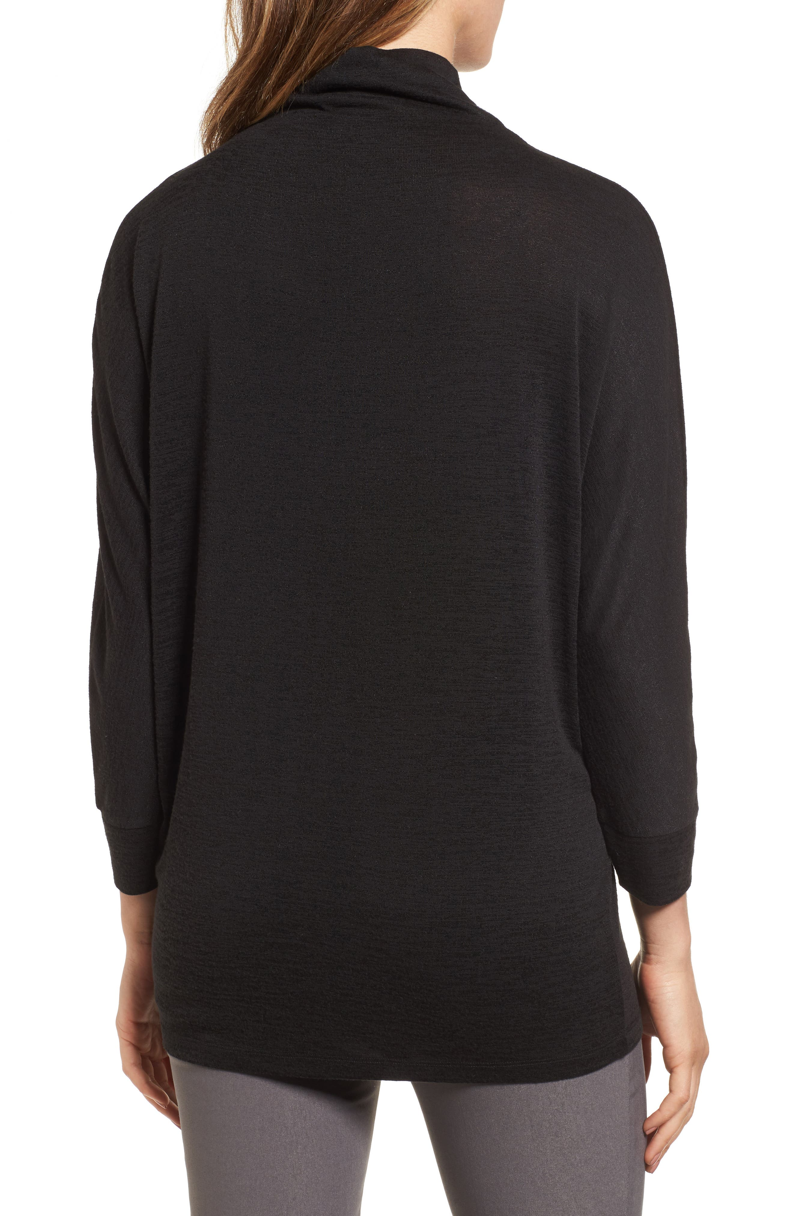 Every Occasion Mockneck Top,                             Alternate thumbnail 2, color,                             004