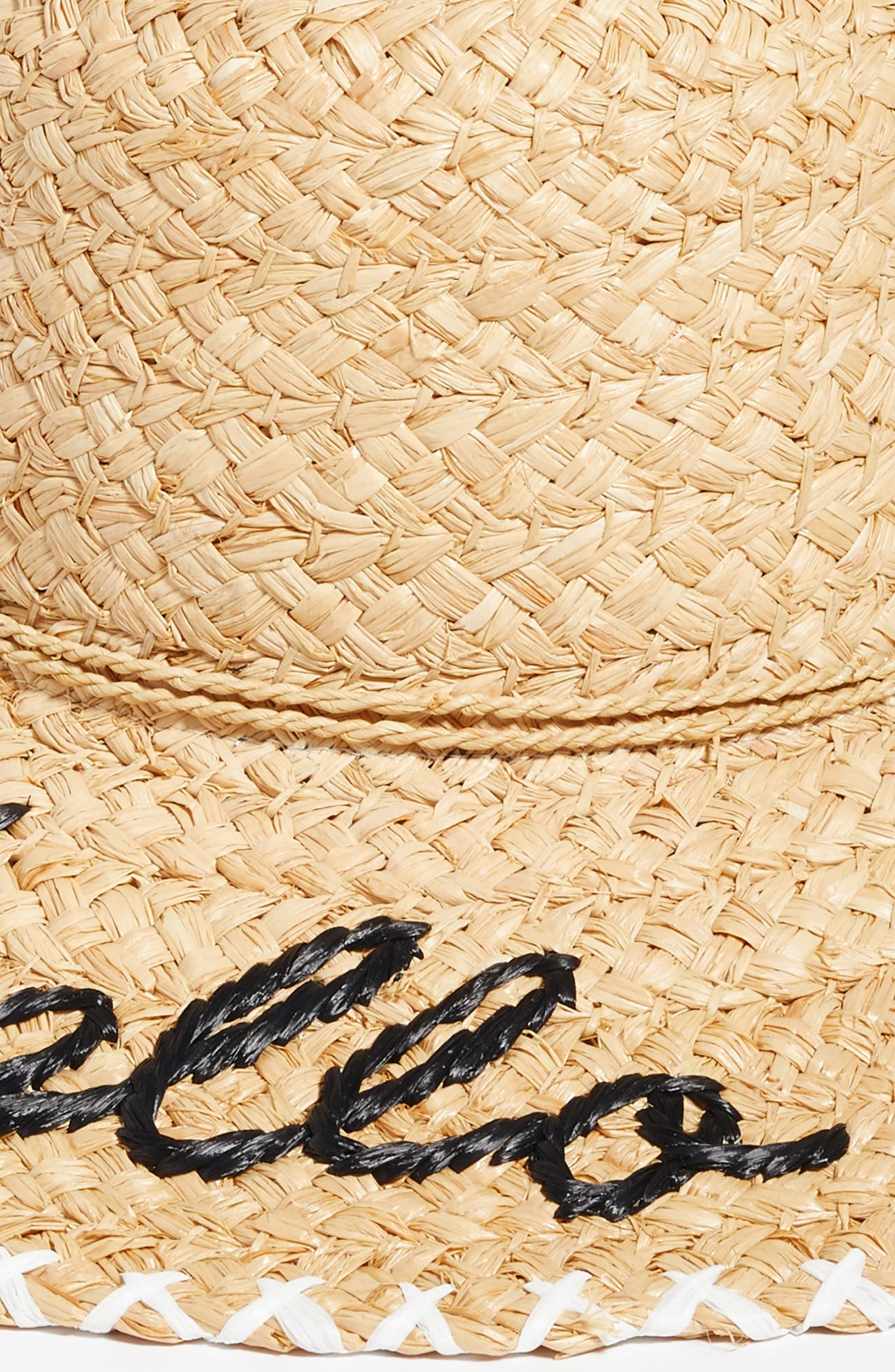 oh hello sun hat,                             Alternate thumbnail 2, color,                             250