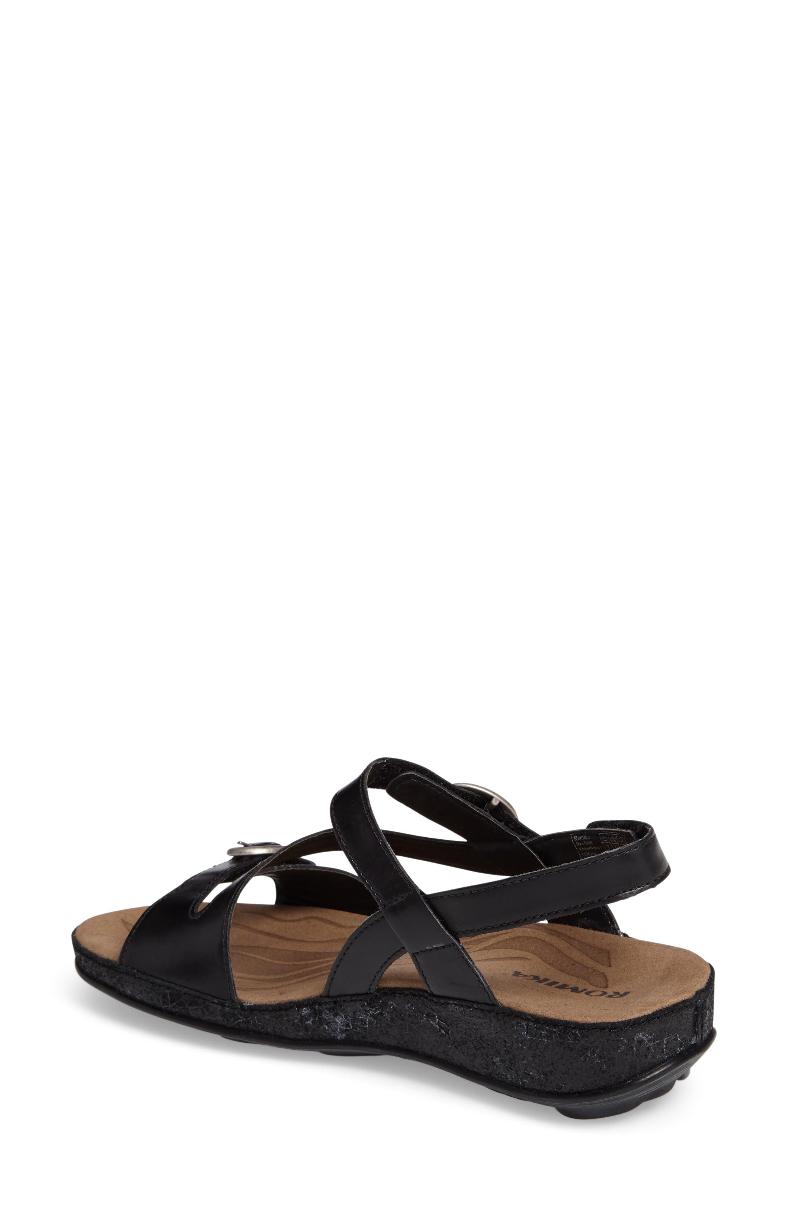 Fidschi 48 Sandal,                             Alternate thumbnail 2, color,                             001