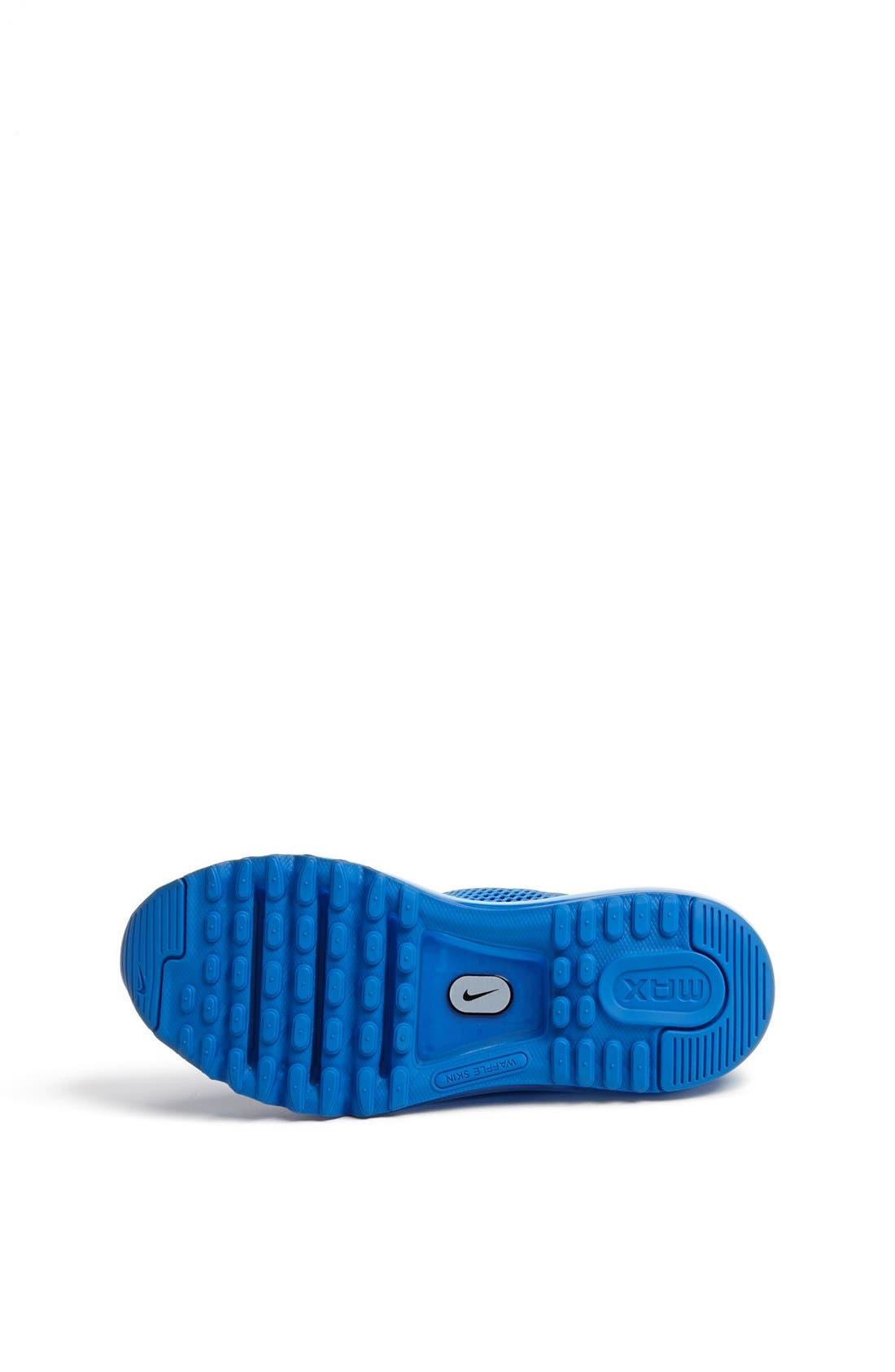 'Air Max 2013' Running Shoe,                             Alternate thumbnail 15, color,