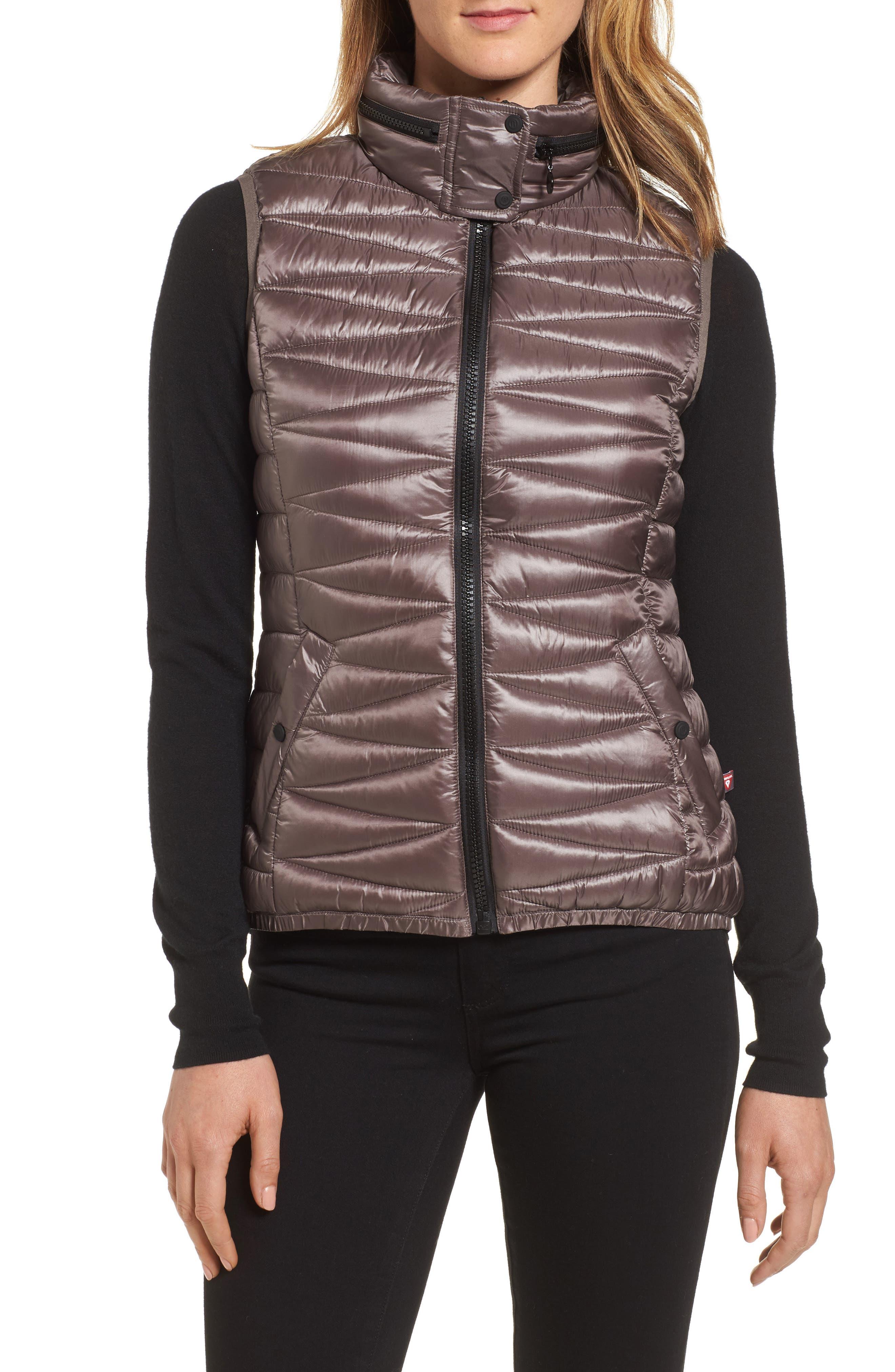 Packable Vest,                             Main thumbnail 2, color,
