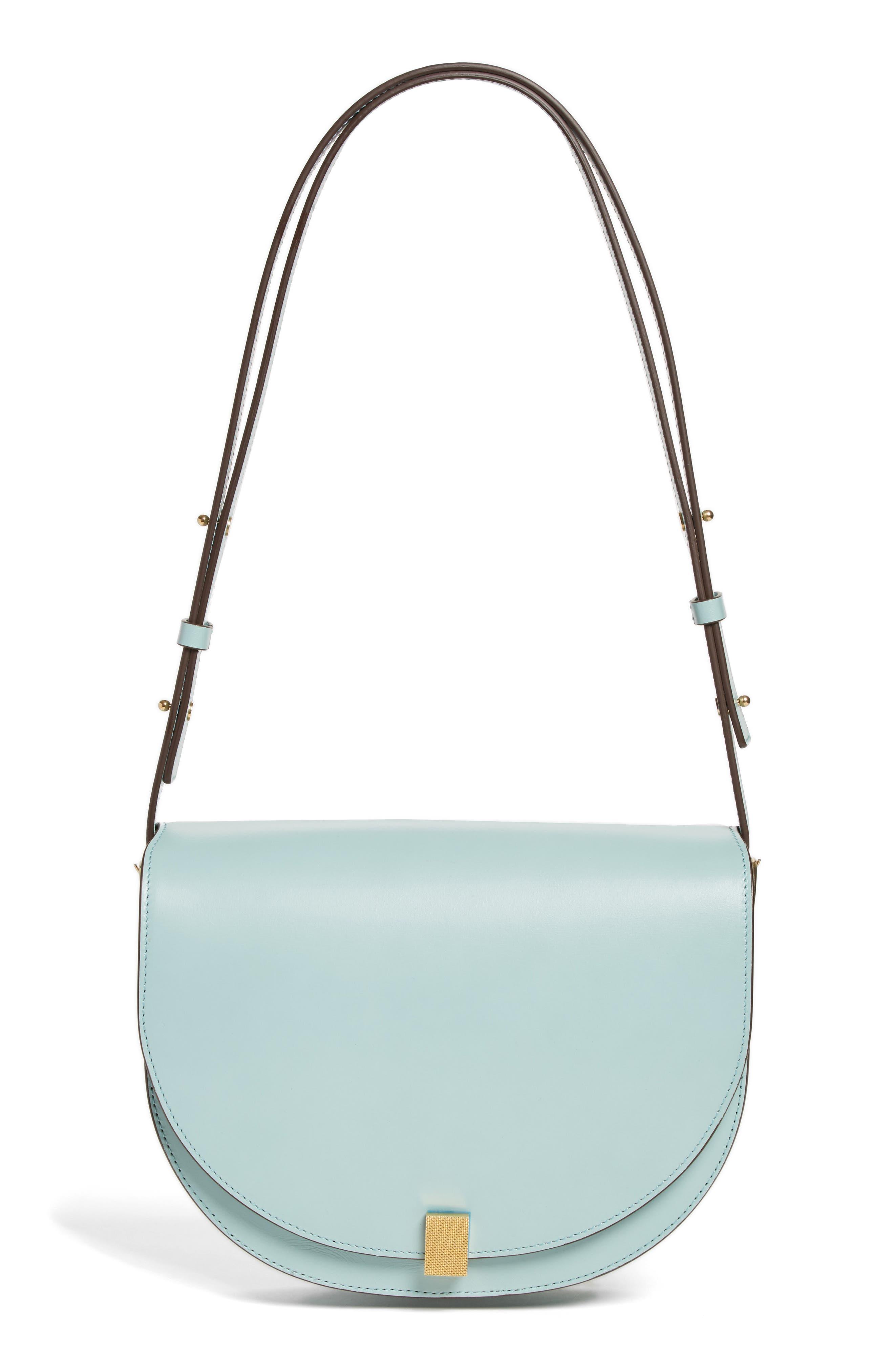Half Moon Box Shoulder Bag,                         Main,                         color, 440