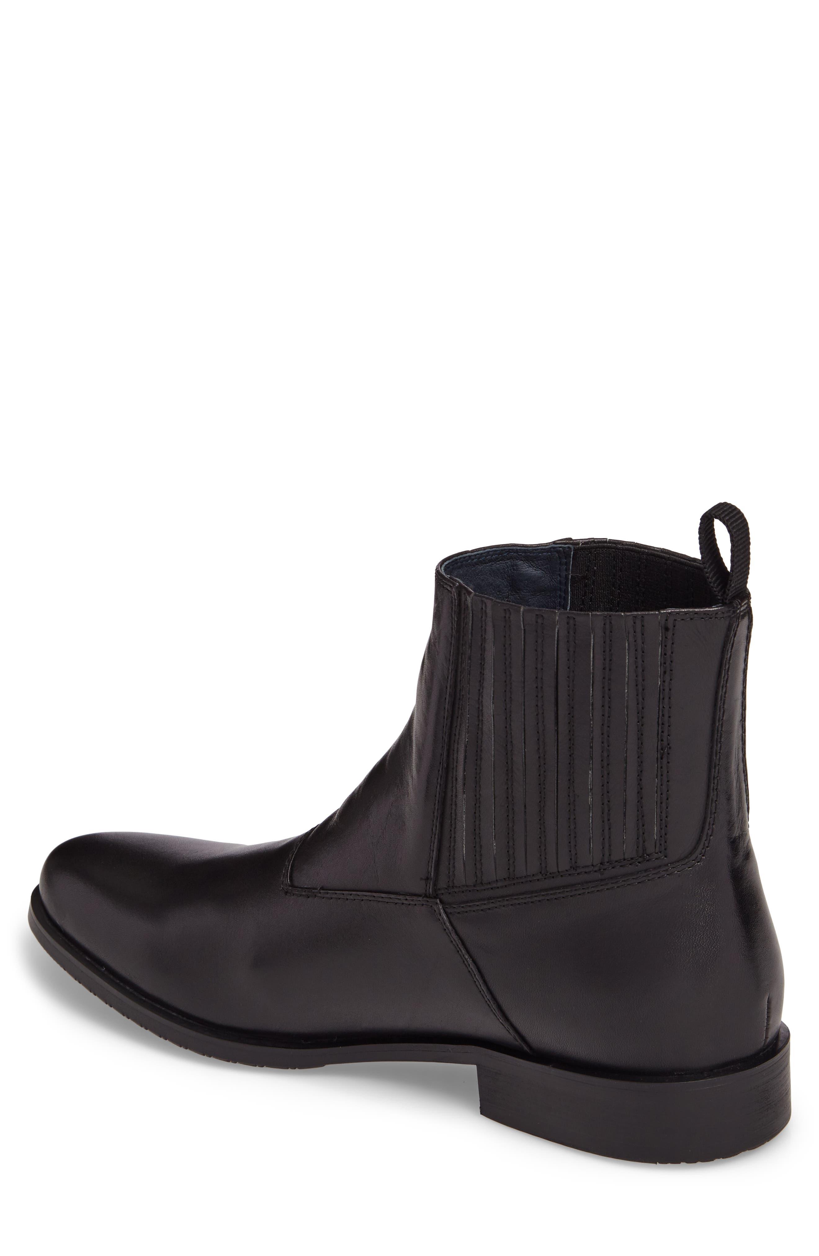 Guardi Zip Boot,                             Alternate thumbnail 2, color,                             001