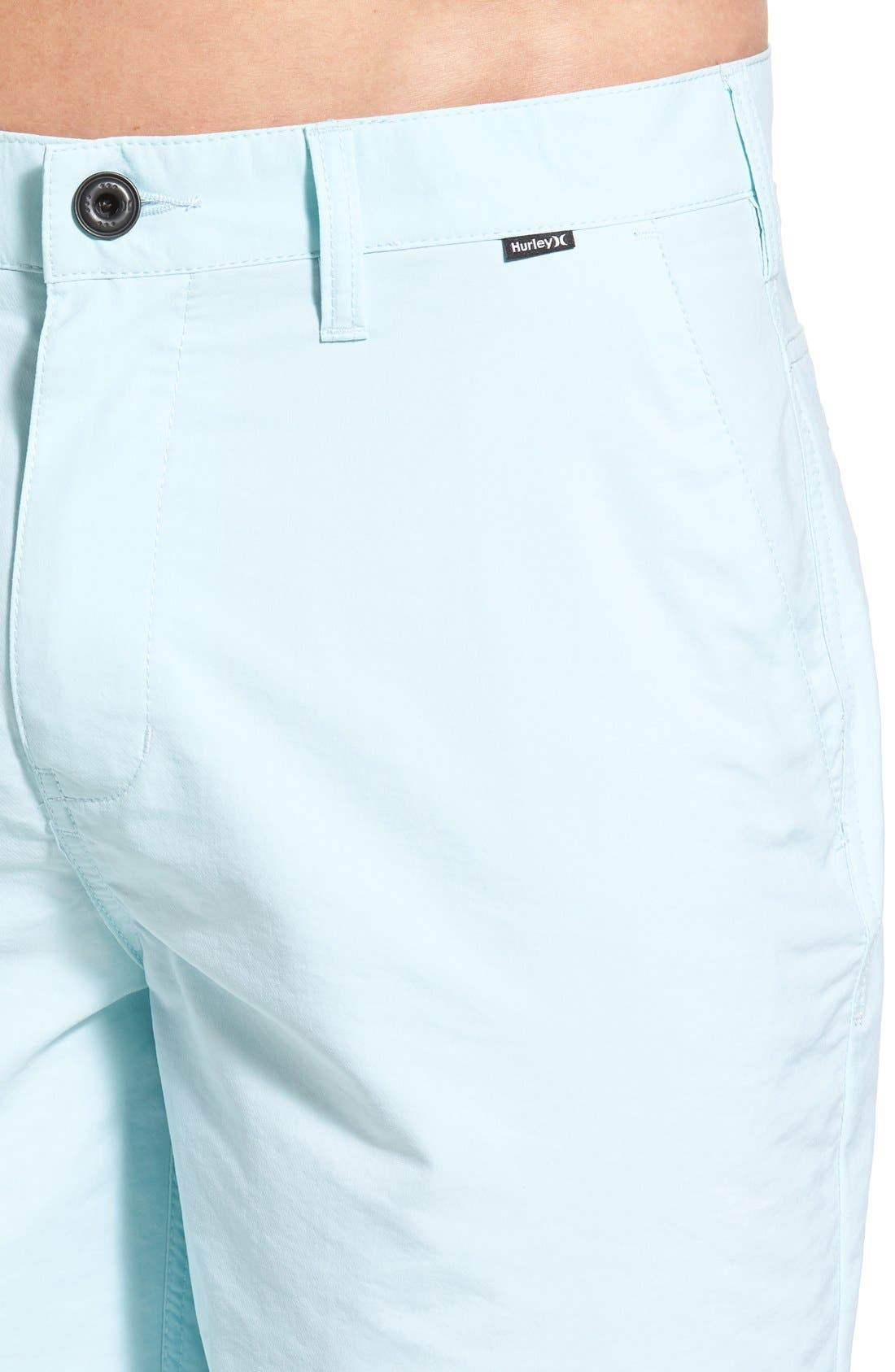'Dry Out' Dri-FIT<sup>™</sup> Chino Shorts,                             Alternate thumbnail 87, color,