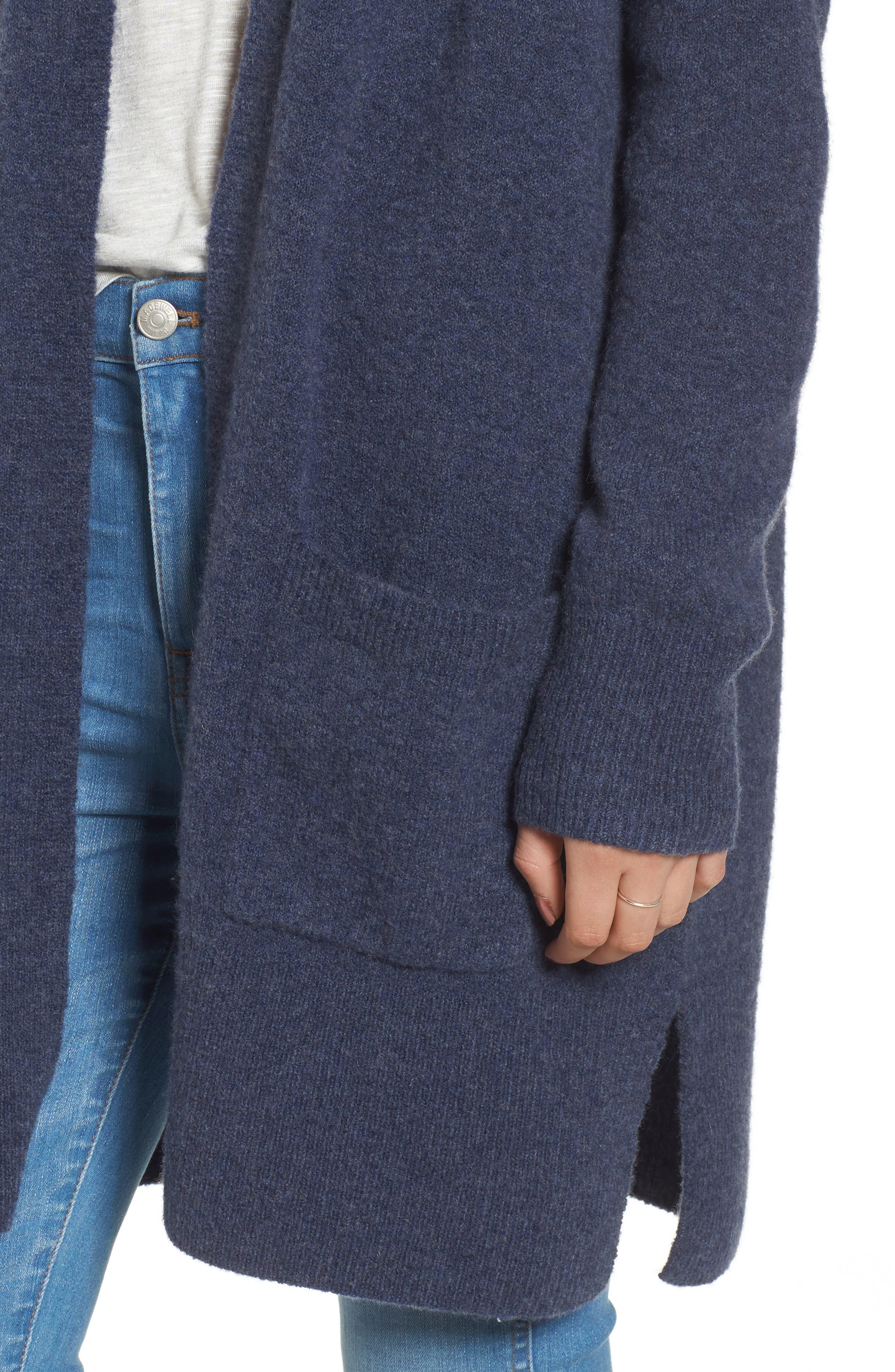 Kent Cardigan Sweater,                             Alternate thumbnail 46, color,