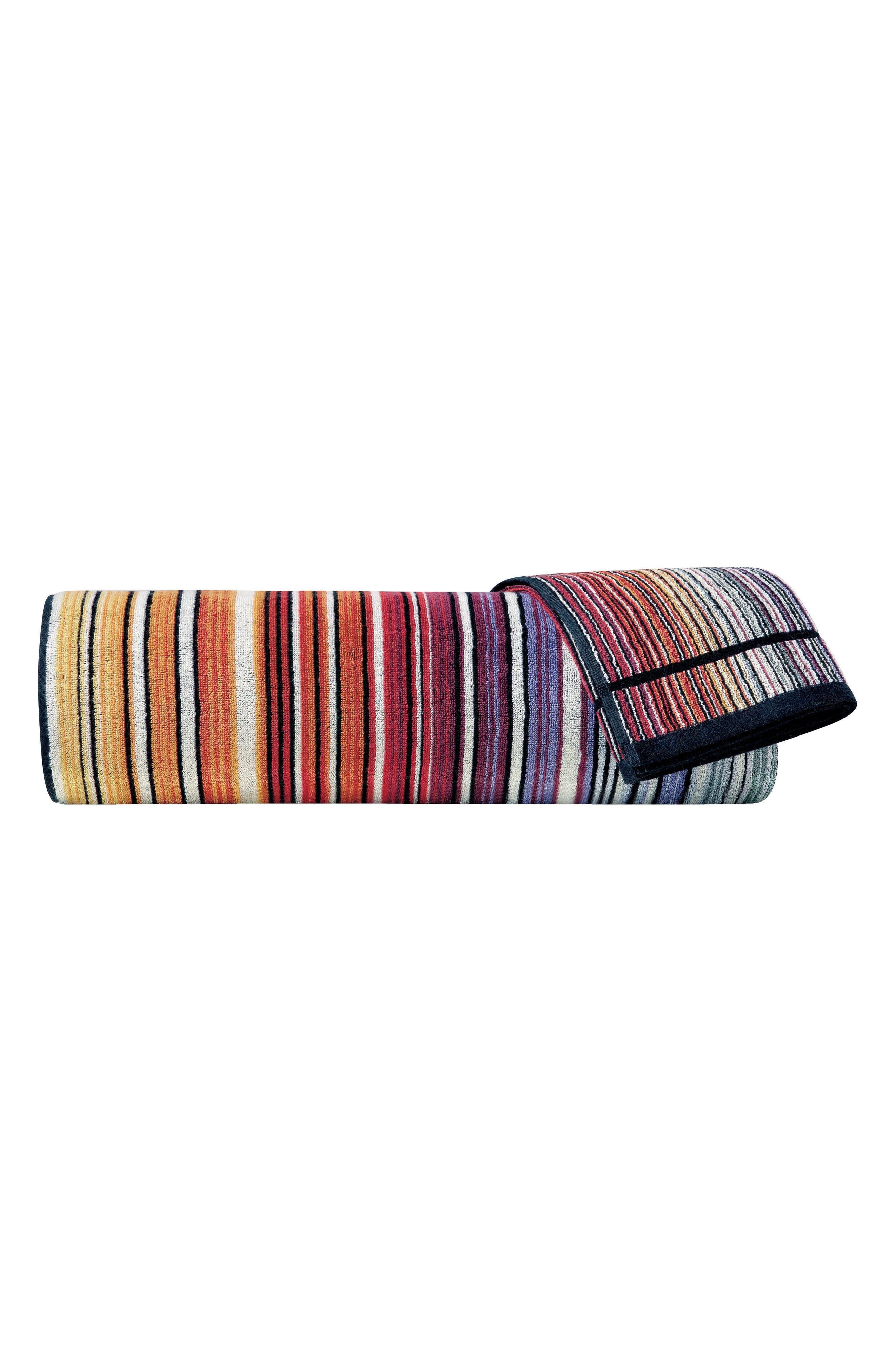 Missoni Tabata Bath Towel,                             Main thumbnail 1, color,                             600