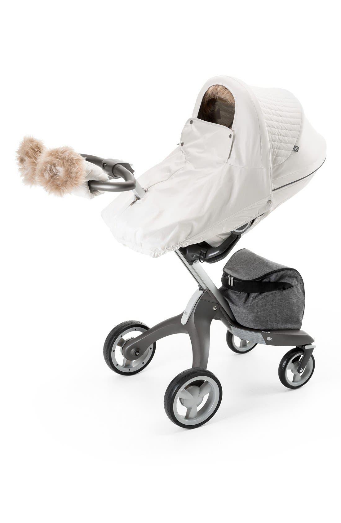 Stroller Winter Kit,                         Main,                         color, 100
