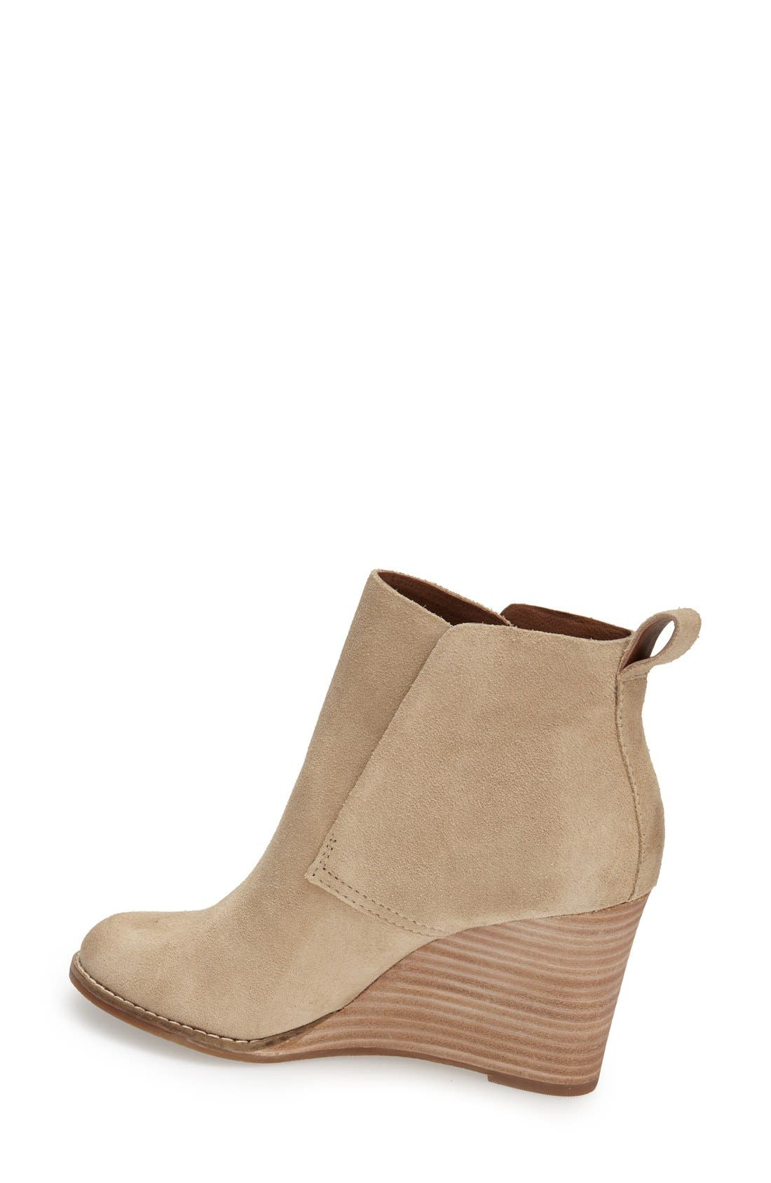 'Yoniana' Wedge Bootie,                             Alternate thumbnail 15, color,