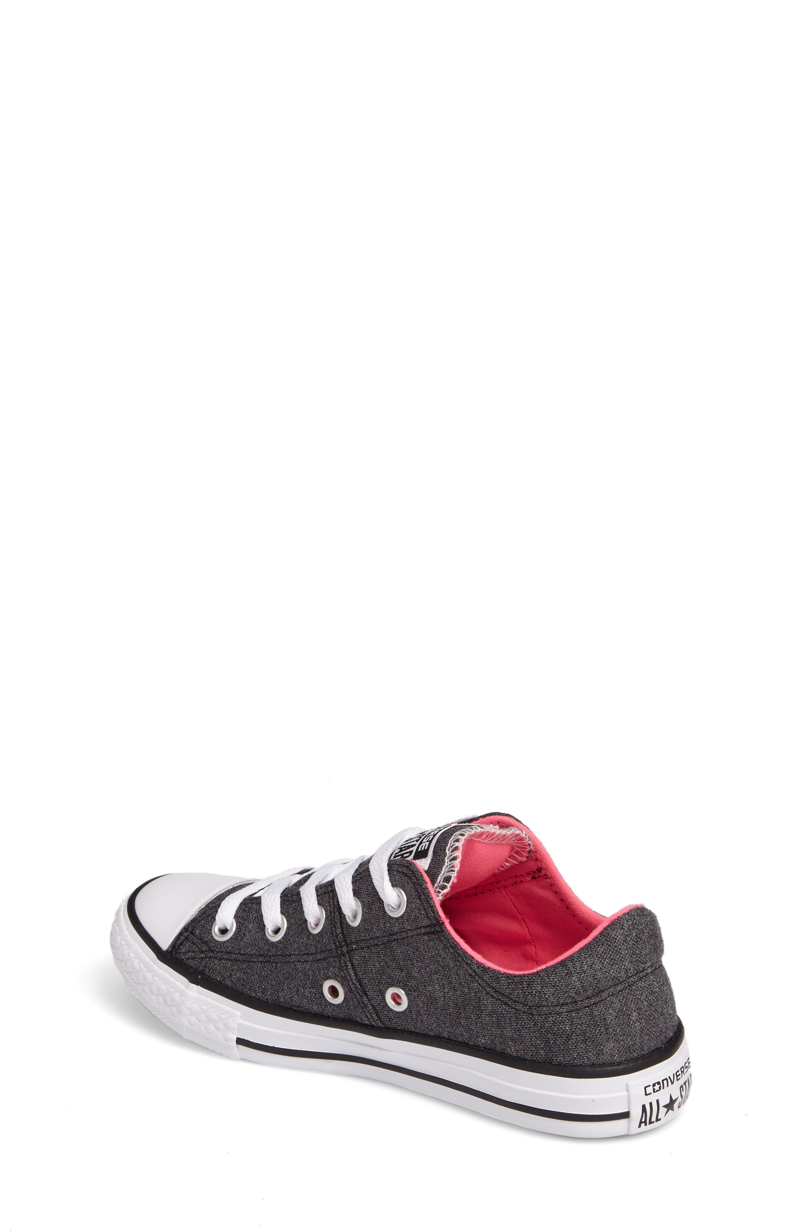 Chuck Taylor<sup>®</sup> All Star<sup>®</sup> Madison Low Top Sneaker,                             Alternate thumbnail 7, color,