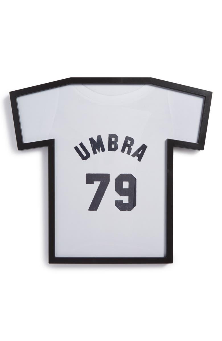 Umbra \'T-Frame\' Jersey Display Case | Nordstrom