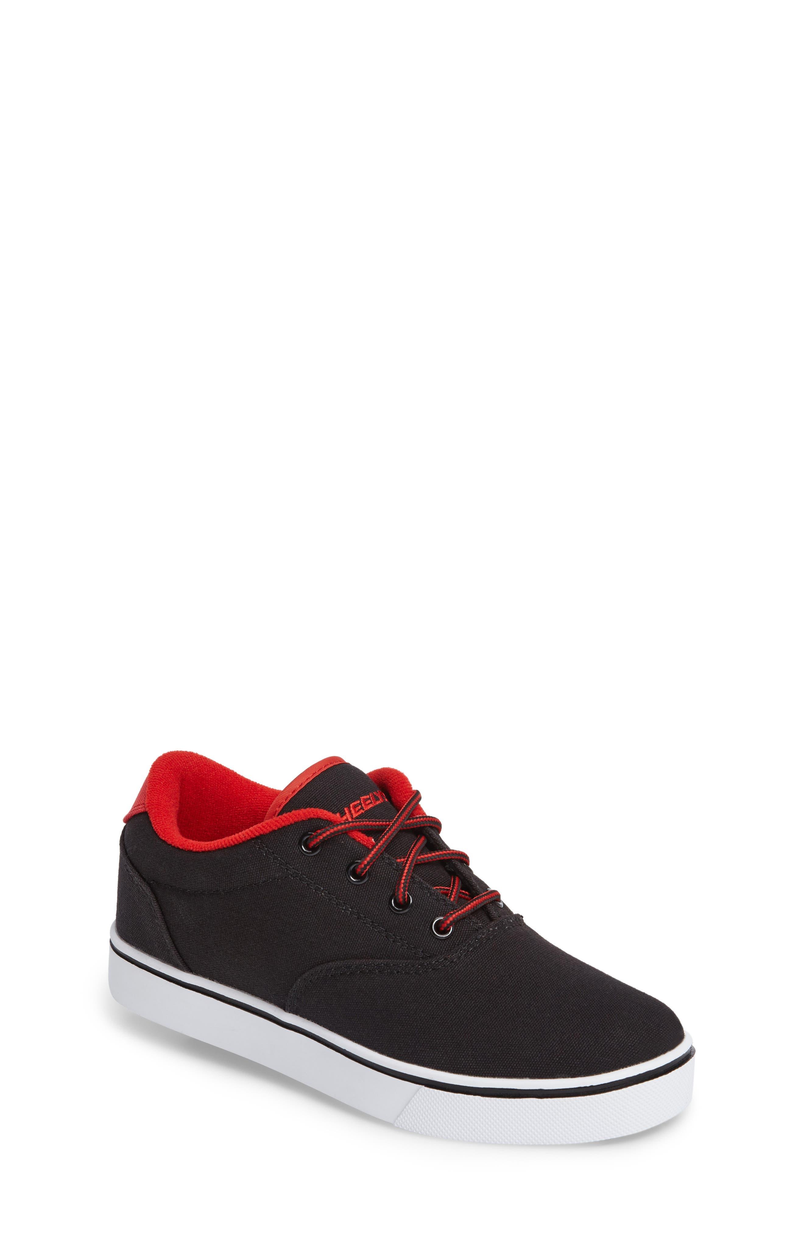 'Launch' Skate Sneaker,                             Main thumbnail 5, color,