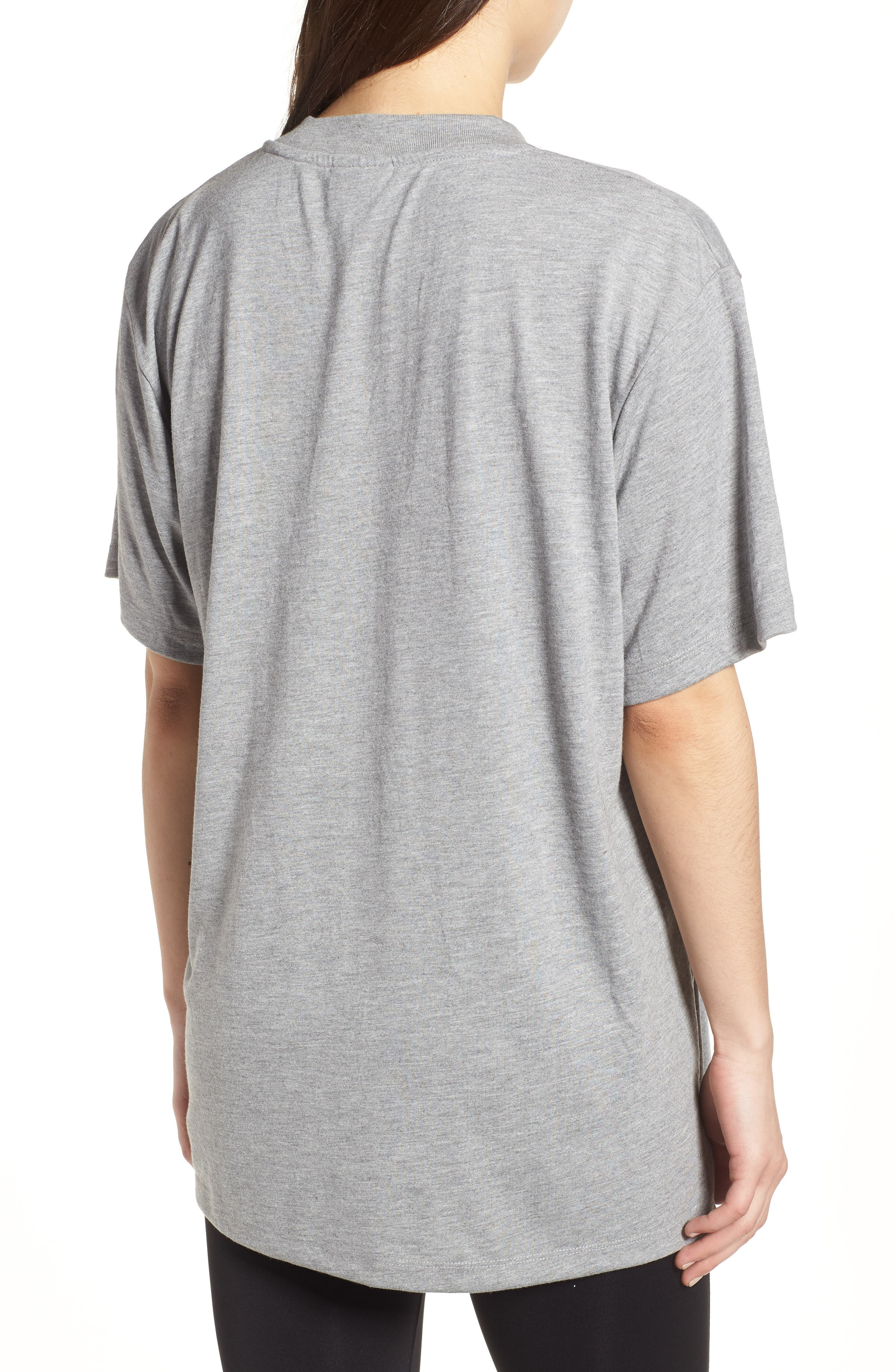 Embossed Logo Tee,                             Alternate thumbnail 6, color,