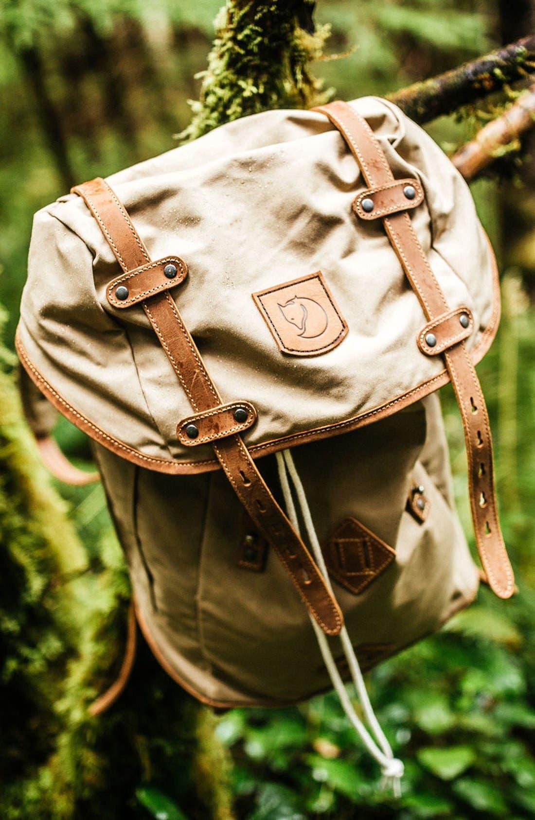 'Rucksack No. 21' Large Backpack,                             Alternate thumbnail 11, color,