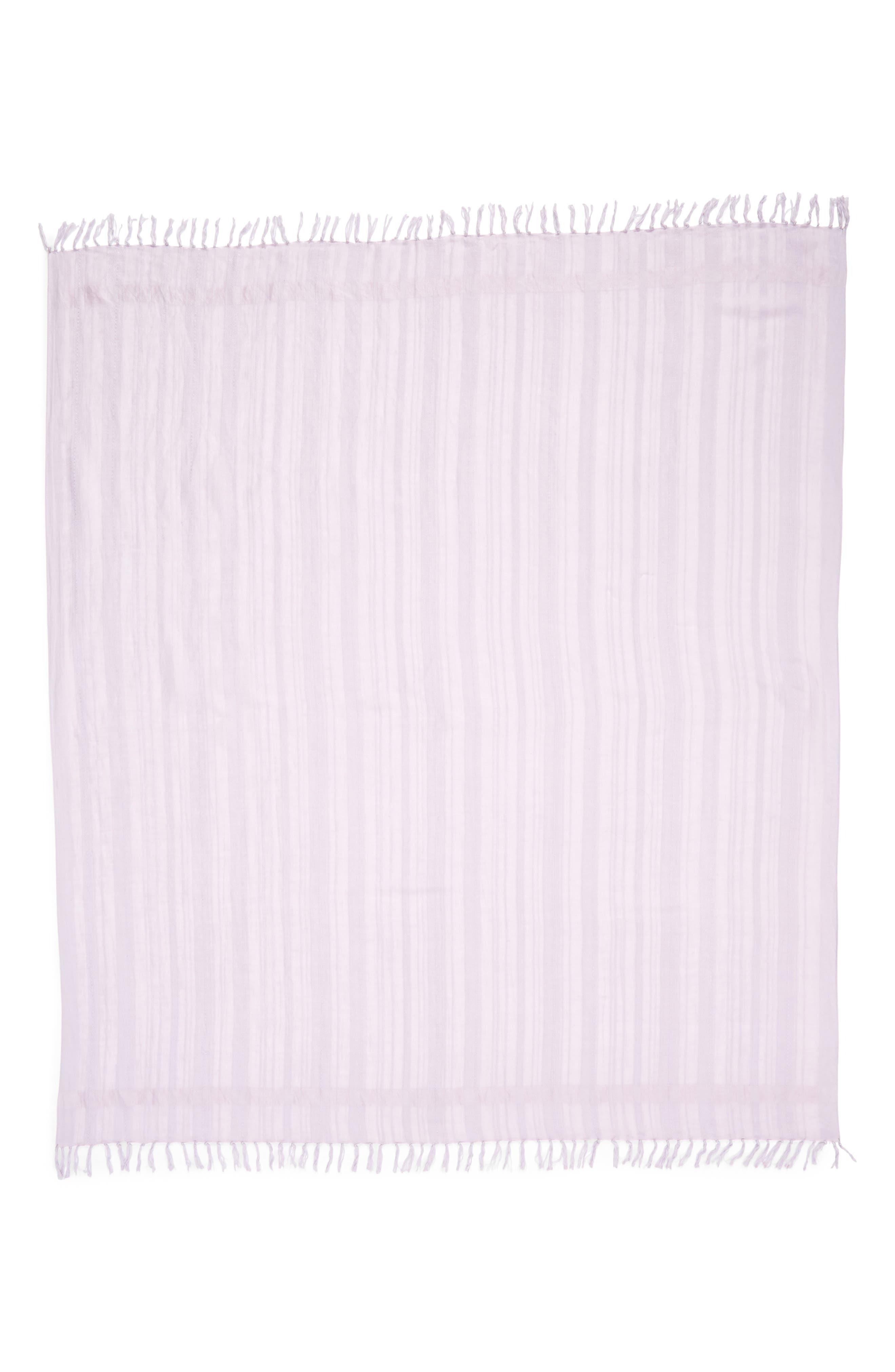Solid Linen Blend Scarf,                             Alternate thumbnail 20, color,