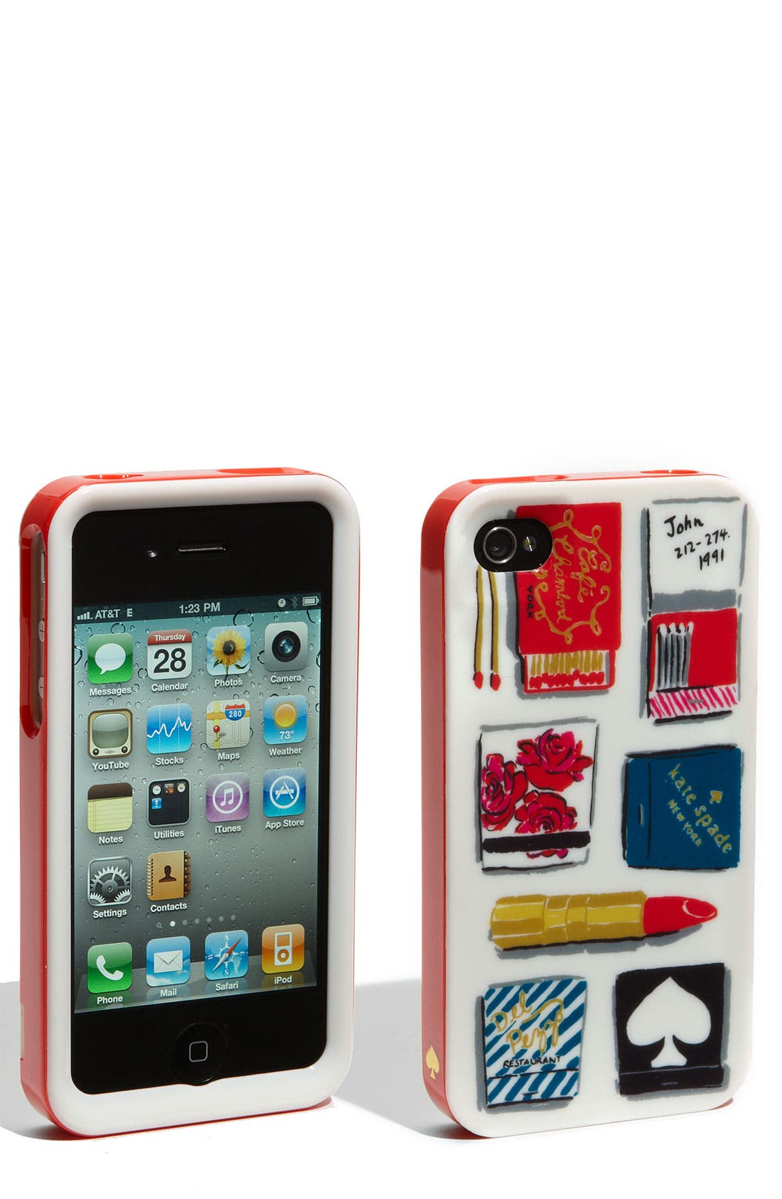 rigid iPhone 4 & 4S case,                             Main thumbnail 13, color,