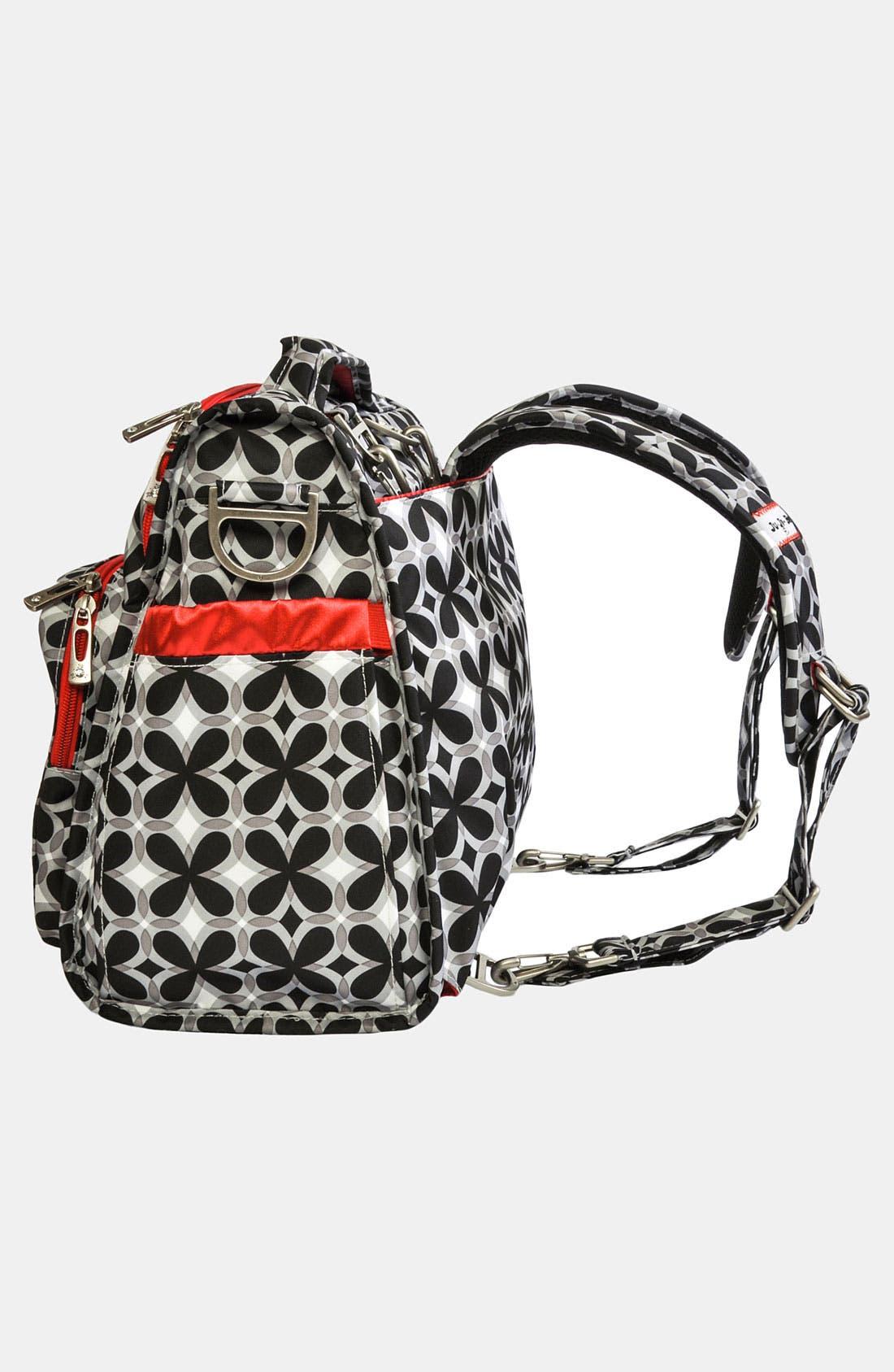 'BFF' Diaper Bag,                             Alternate thumbnail 105, color,