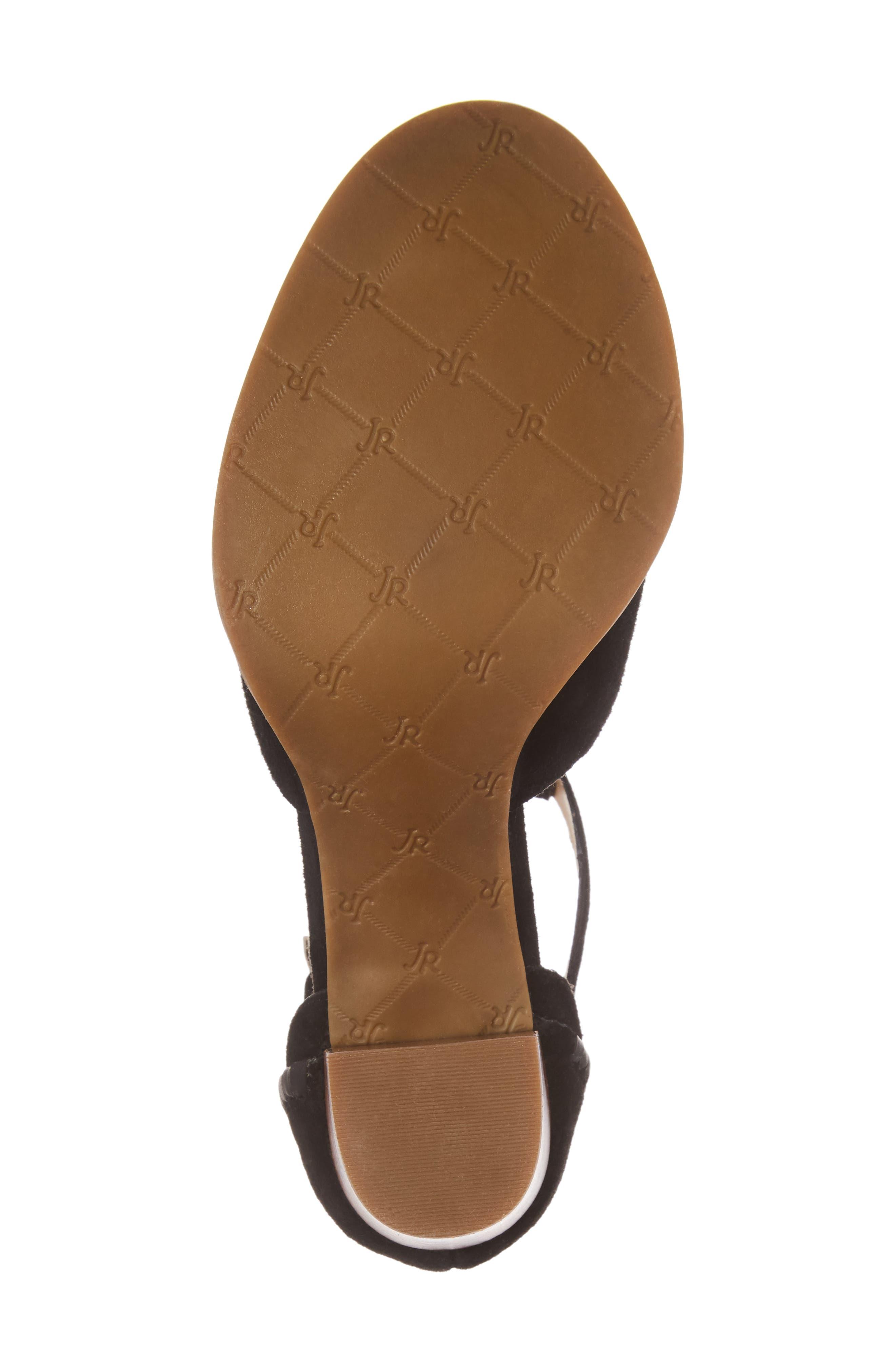Cameron Block Heel Sandal,                             Alternate thumbnail 40, color,