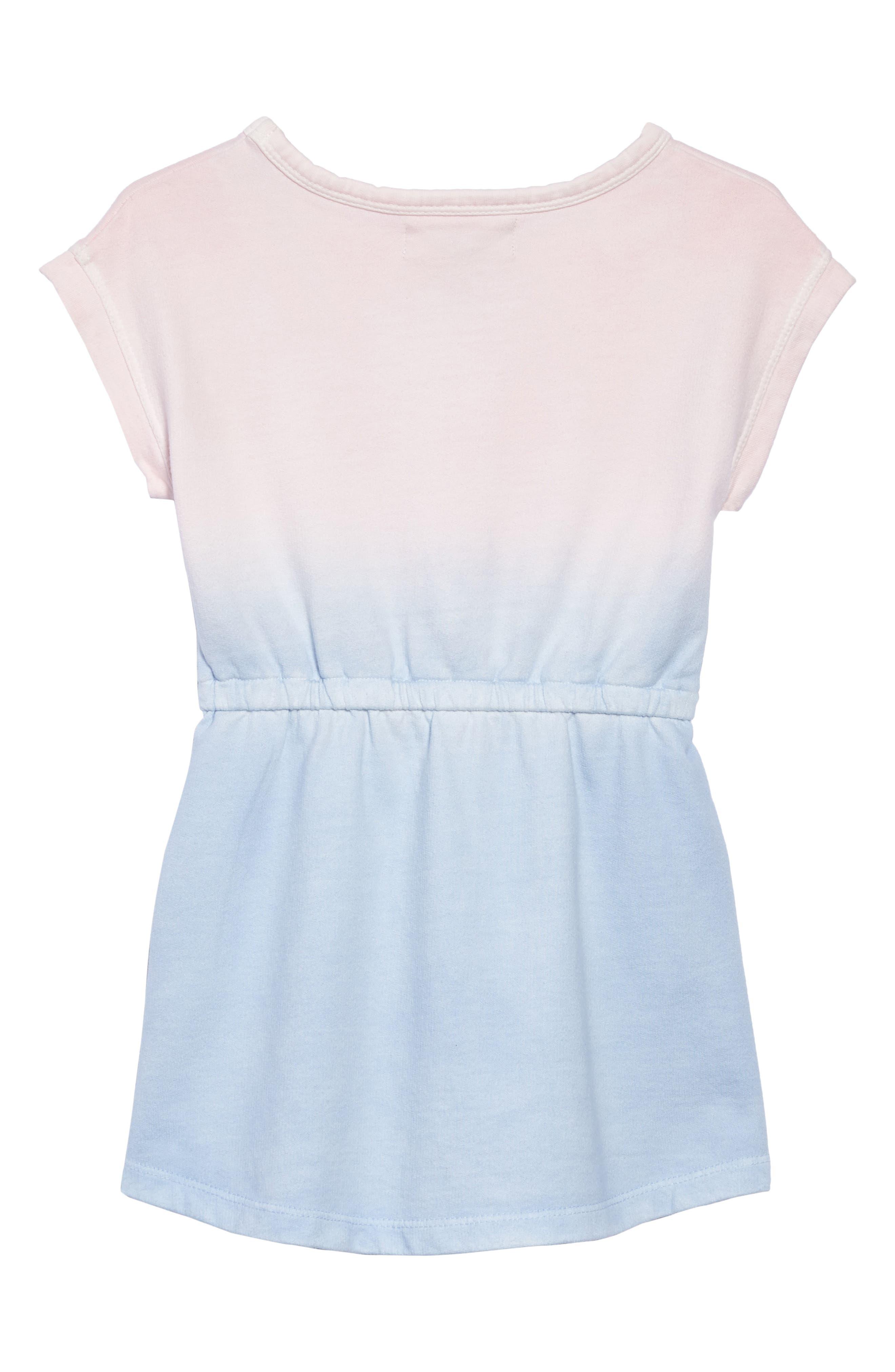 Ombré Dress,                             Alternate thumbnail 2, color,                             682