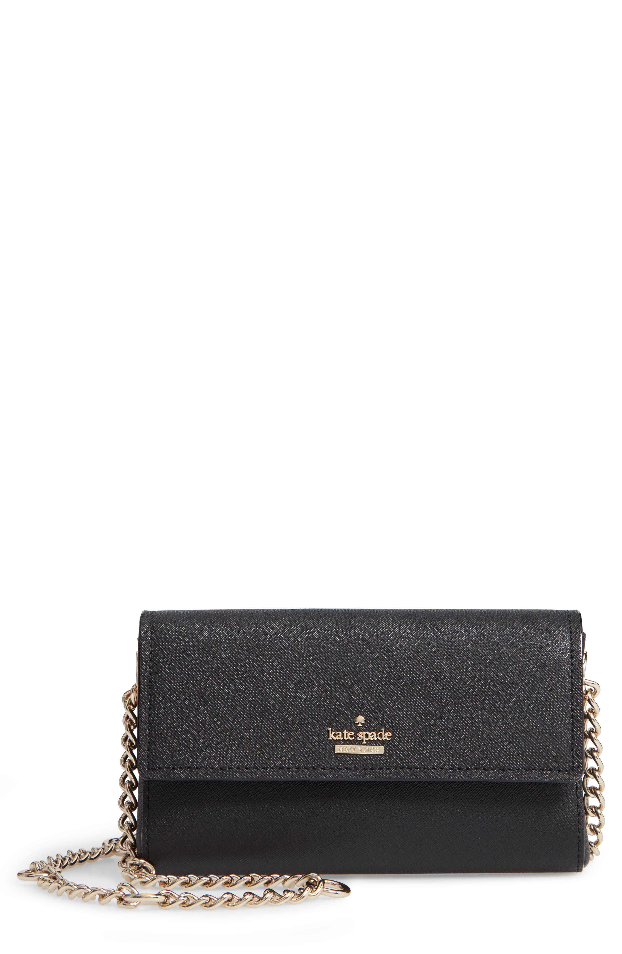 cameron street - delilah belt bag,                         Main,                         color, BLACK