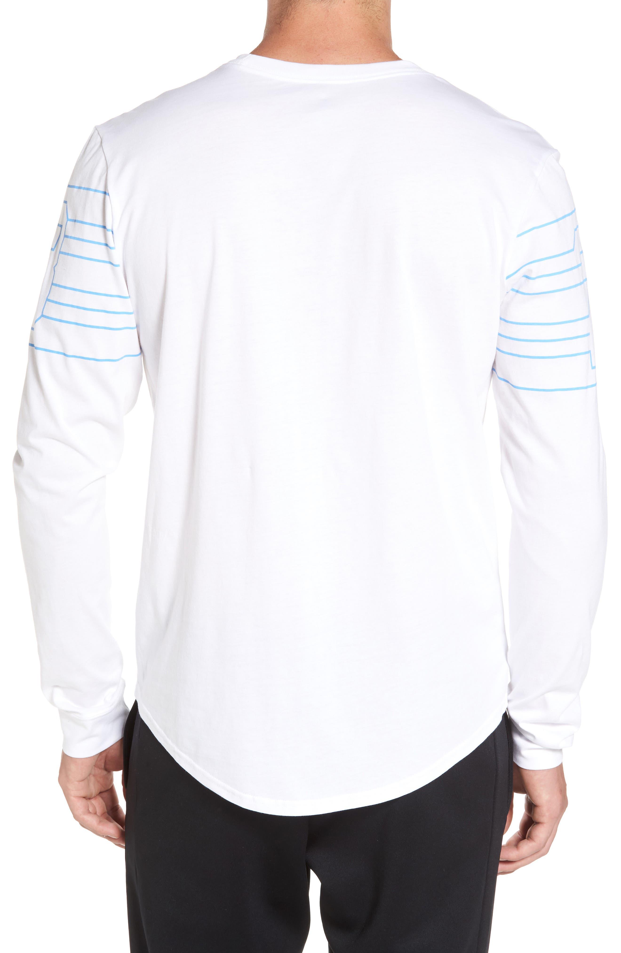 Sportswear 23 T-Shirt,                             Alternate thumbnail 4, color,