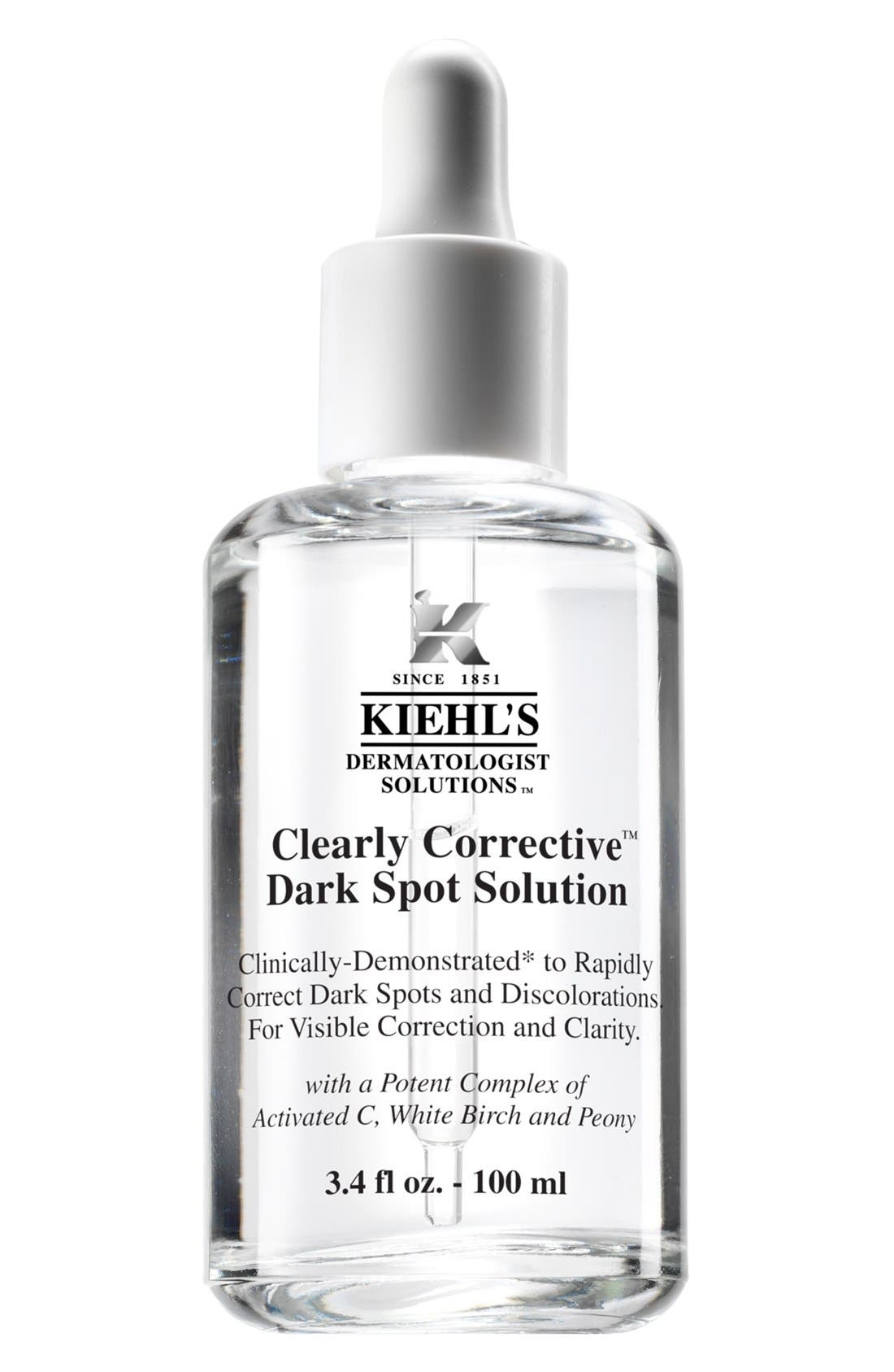 KIEHL'S SINCE 1851,                             Clearly Corrective<sup>™</sup> Dark Spot Solution,                             Alternate thumbnail 5, color,                             NO COLOR