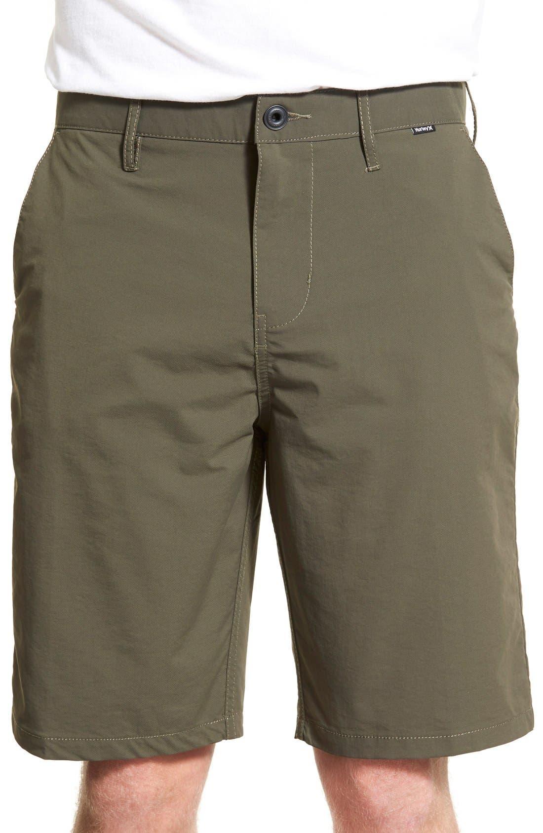 'Dry Out' Dri-FIT<sup>™</sup> Chino Shorts,                             Main thumbnail 28, color,