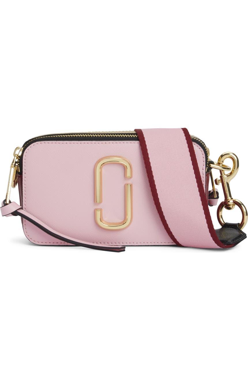 6a5811611f MARC JACOBS Snapshot Crossbody Bag