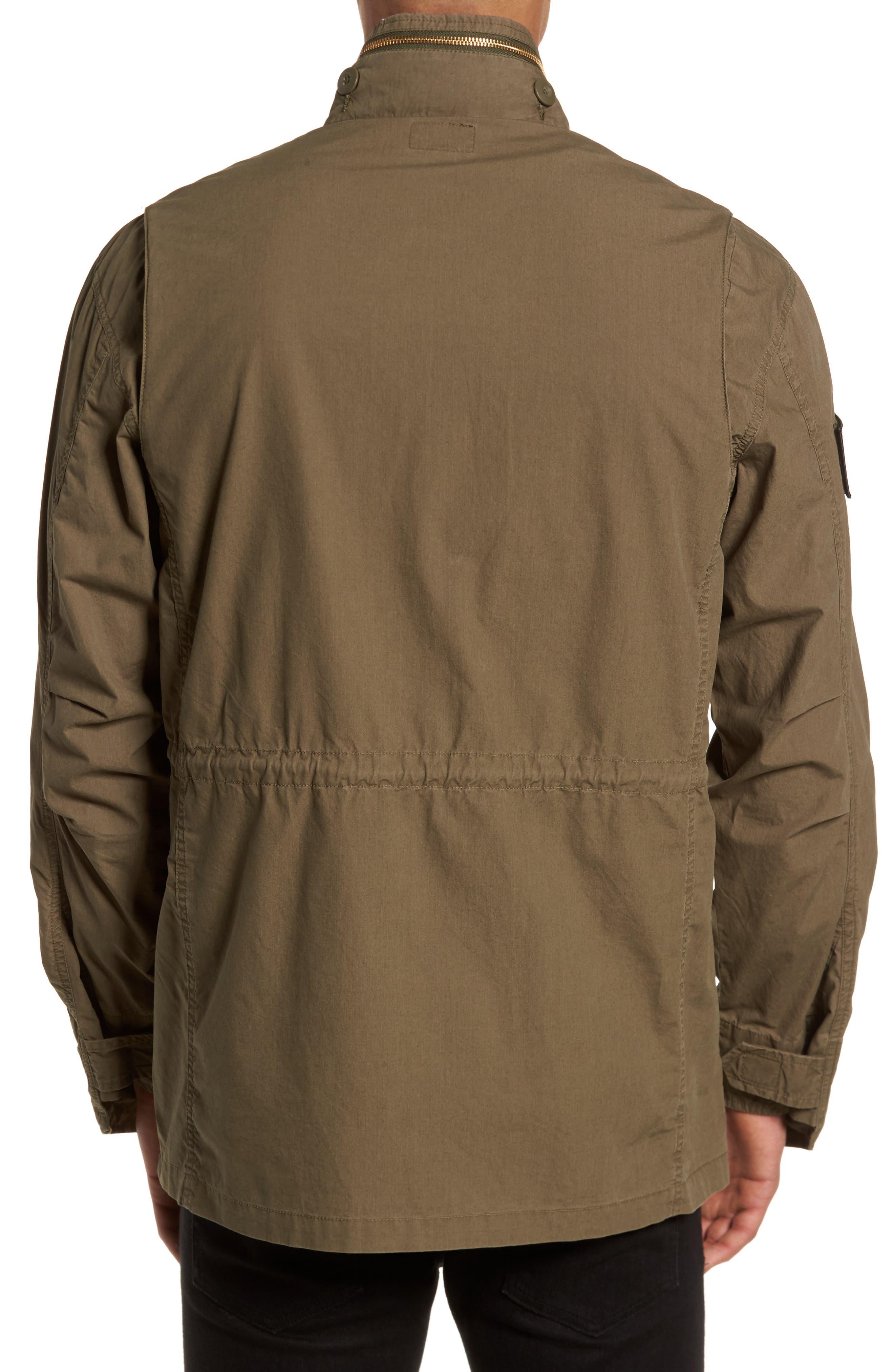 Iggy M65 Jacket,                             Alternate thumbnail 2, color,                             304