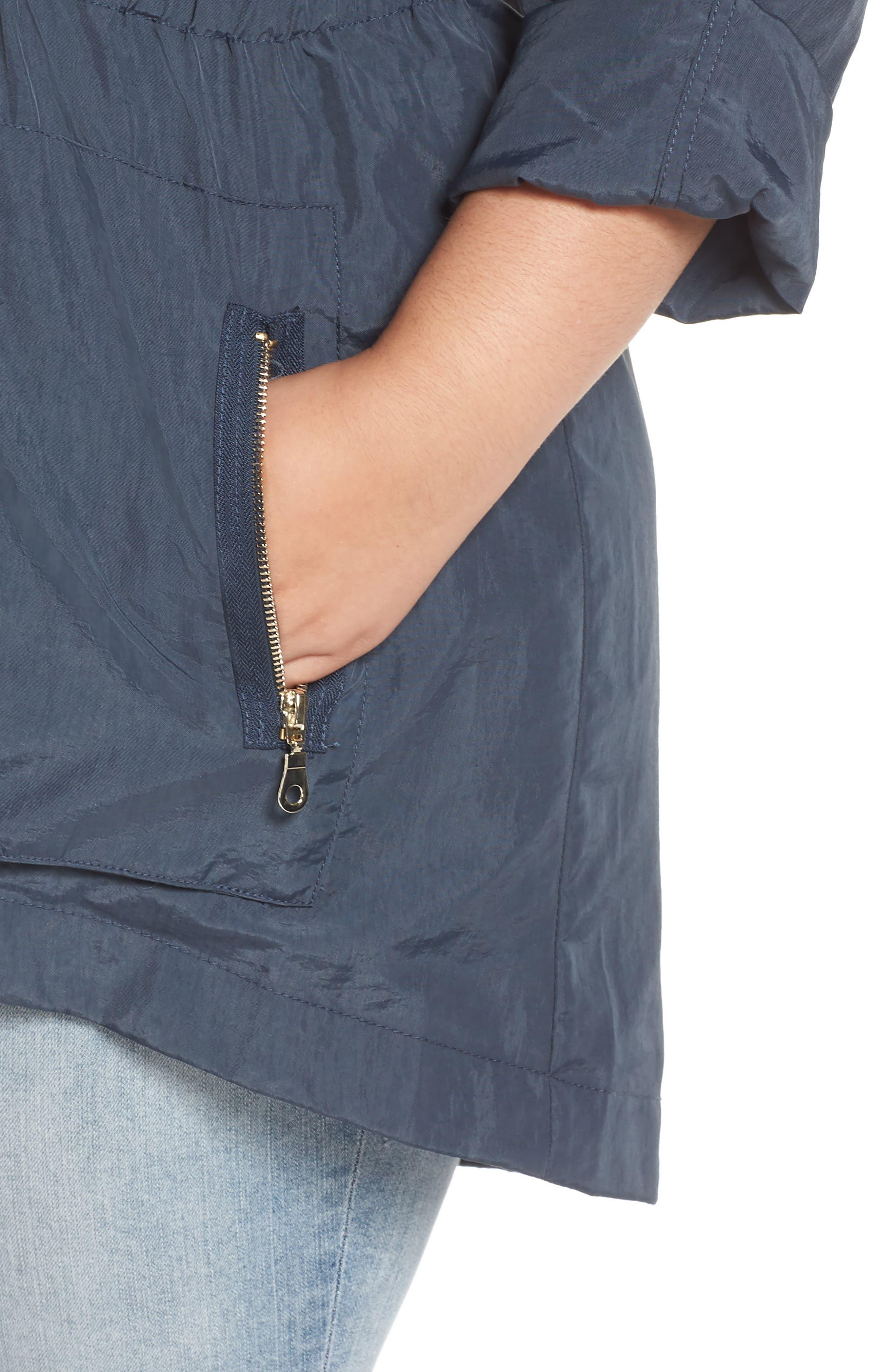 Cory Hooded Utility Jacket,                             Alternate thumbnail 26, color,