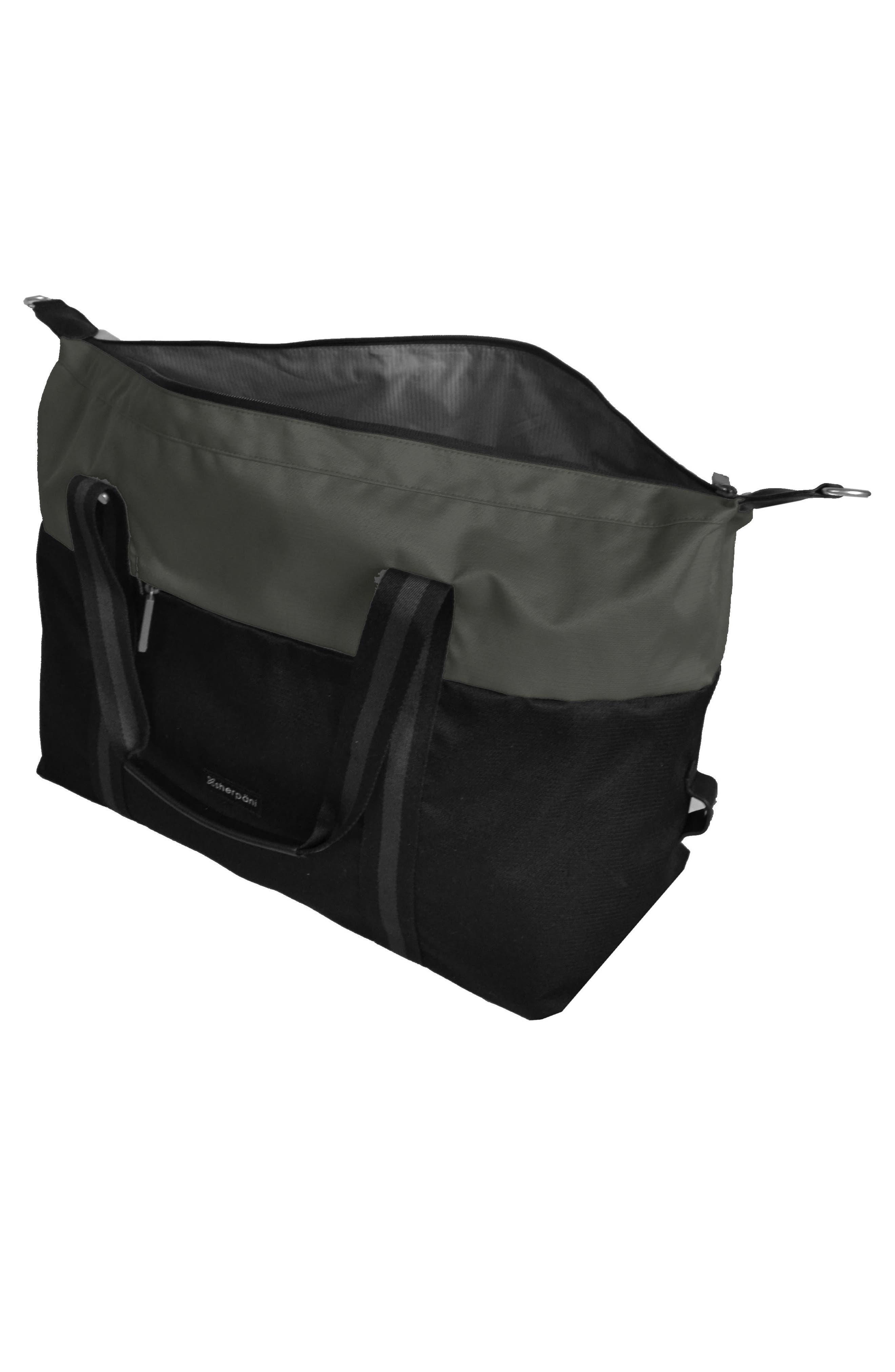 Finn Overnighter Duffel Bag,                             Alternate thumbnail 2, color,                             020