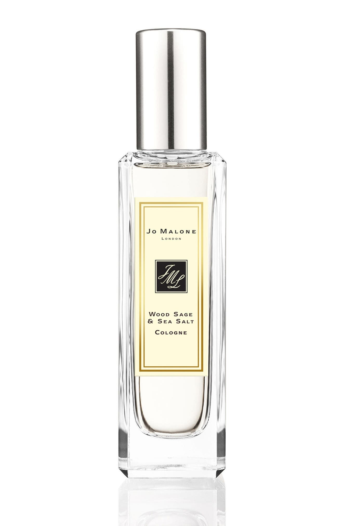 Wood Sage & Sea Salt Cologne,                             Alternate thumbnail 7, color,                             NO COLOR
