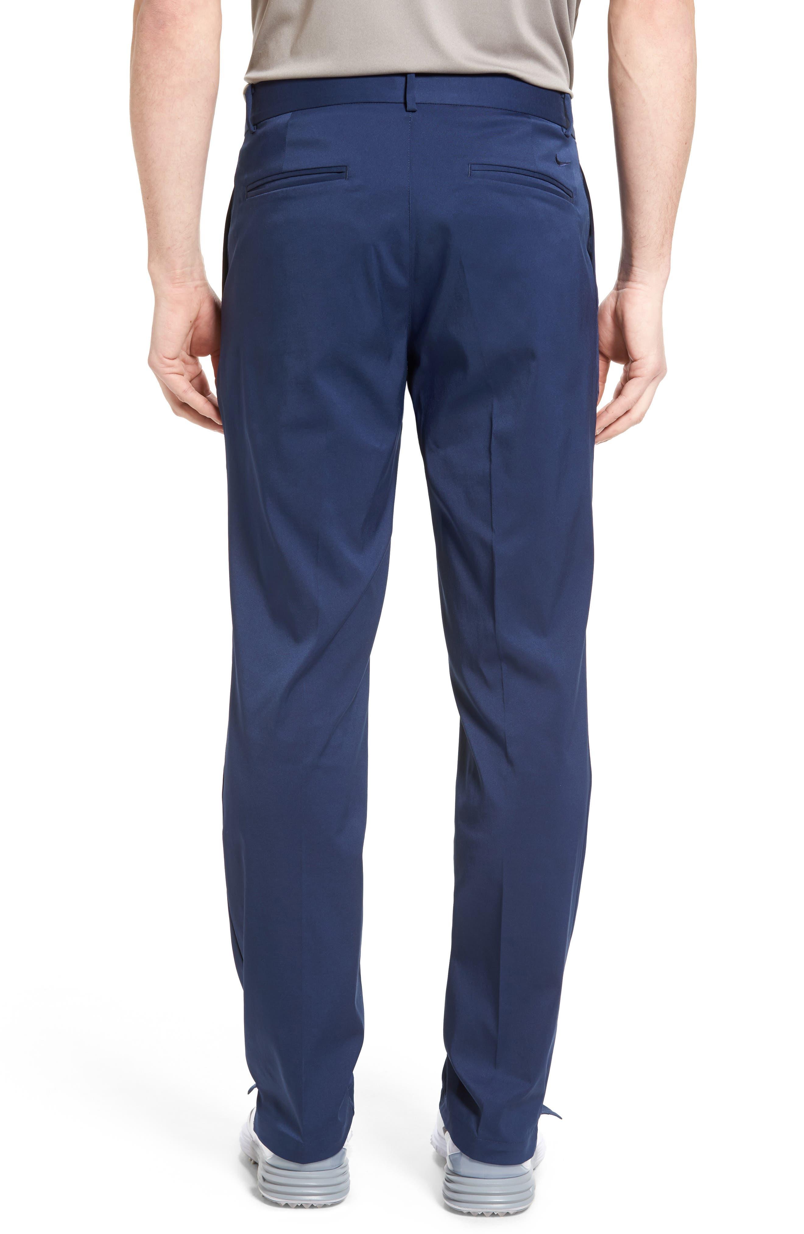 Flat Front Dri-FIT Tech Golf Pants,                             Alternate thumbnail 17, color,
