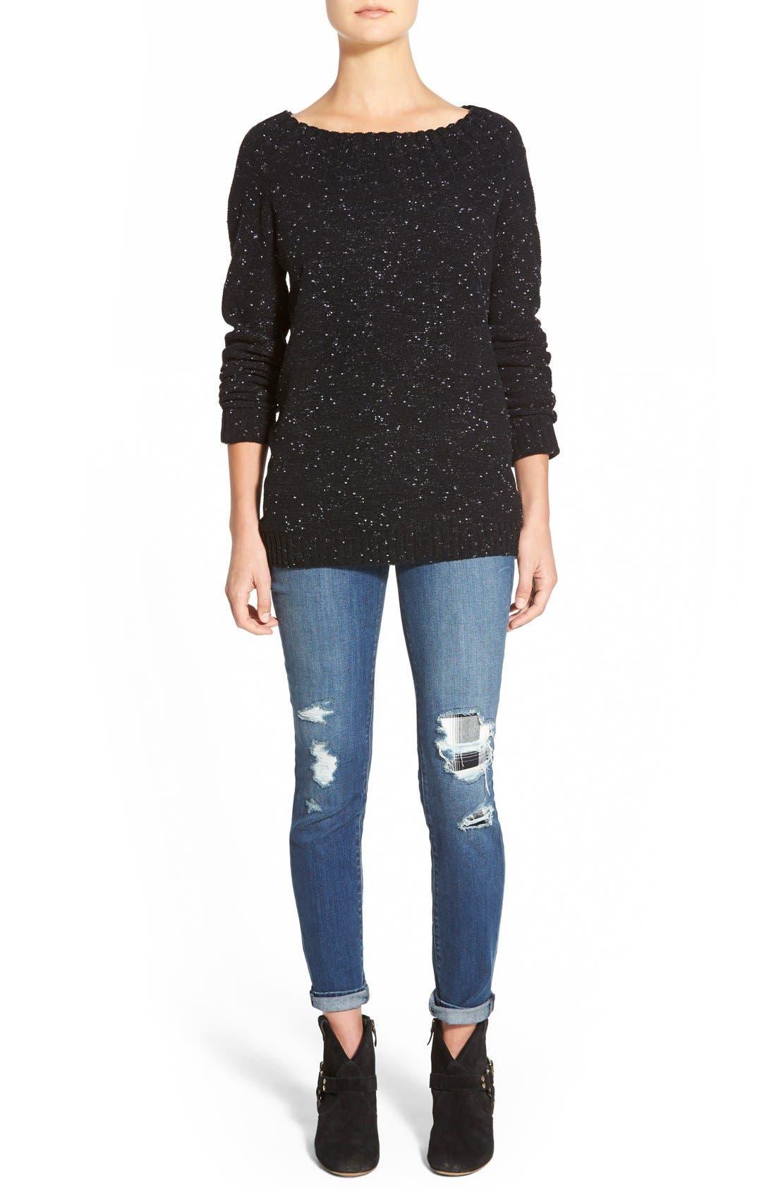 'Marilyn' Sweater,                             Alternate thumbnail 16, color,