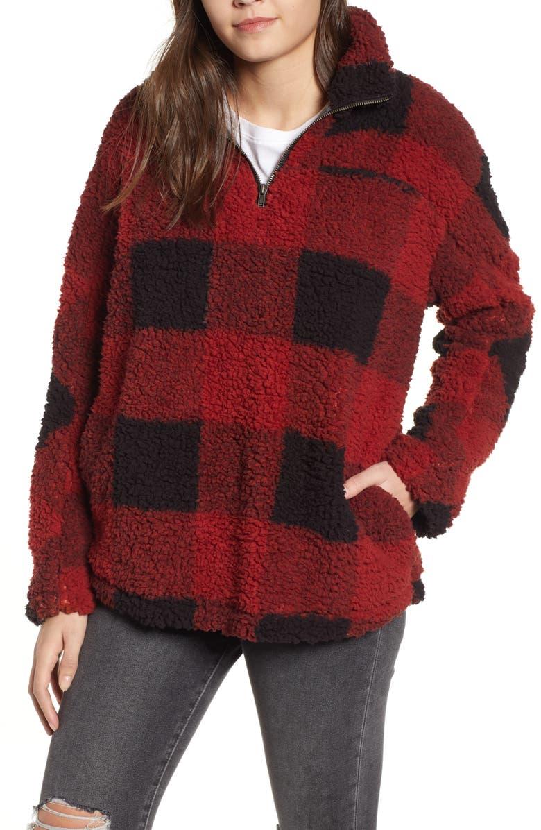 d374468bba Thread   Supply Wubby Fleece Pullover